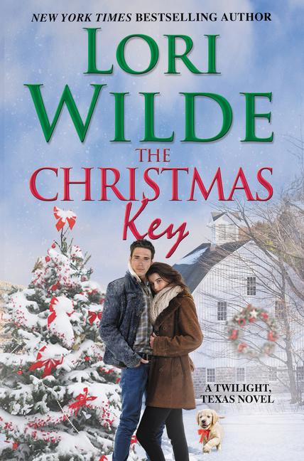The Christmas Key A Twilight, Texas Novel