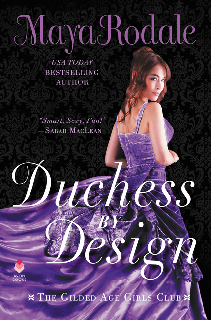 Duchess by Design The Gilded Age Girls Club