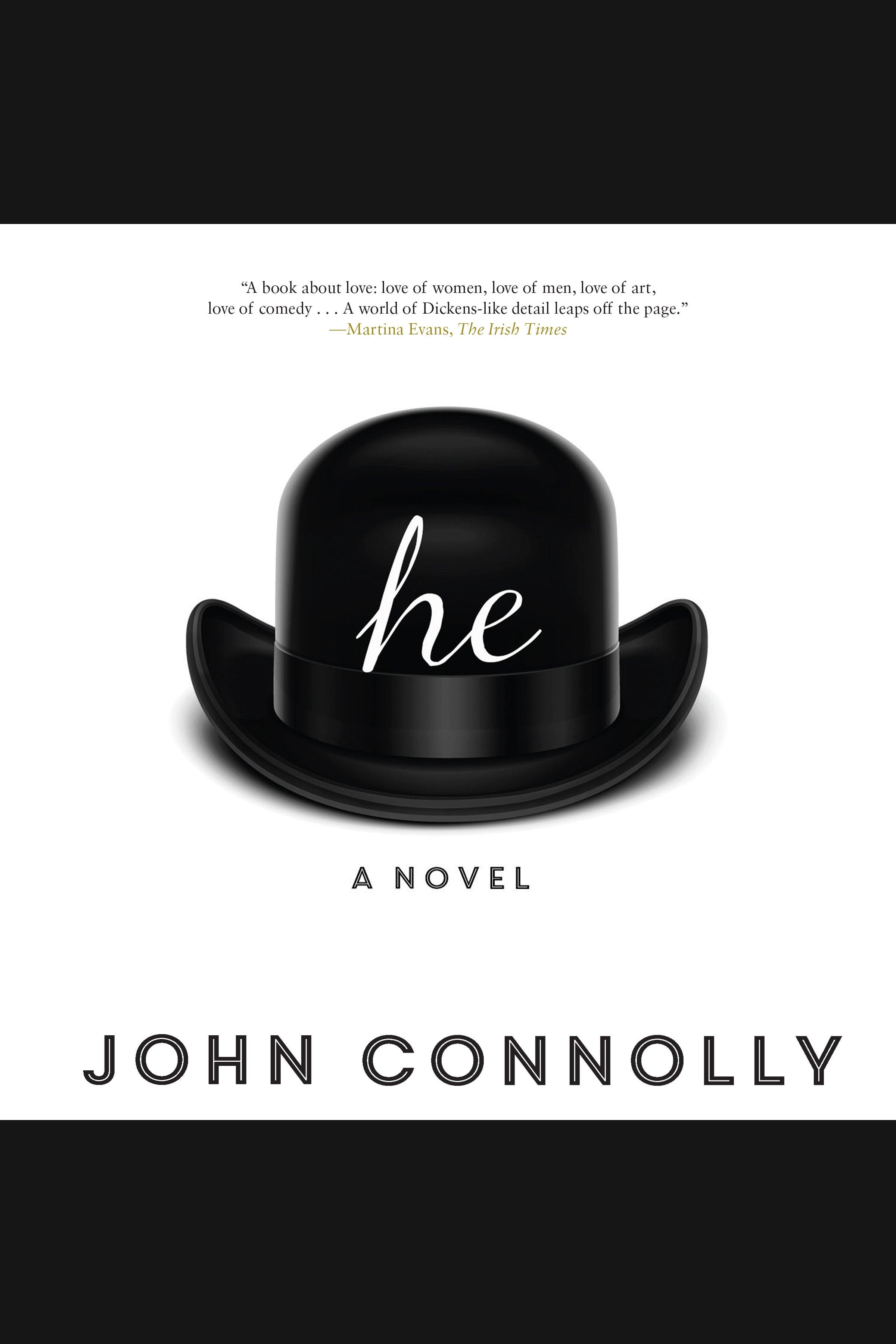 He A Novel