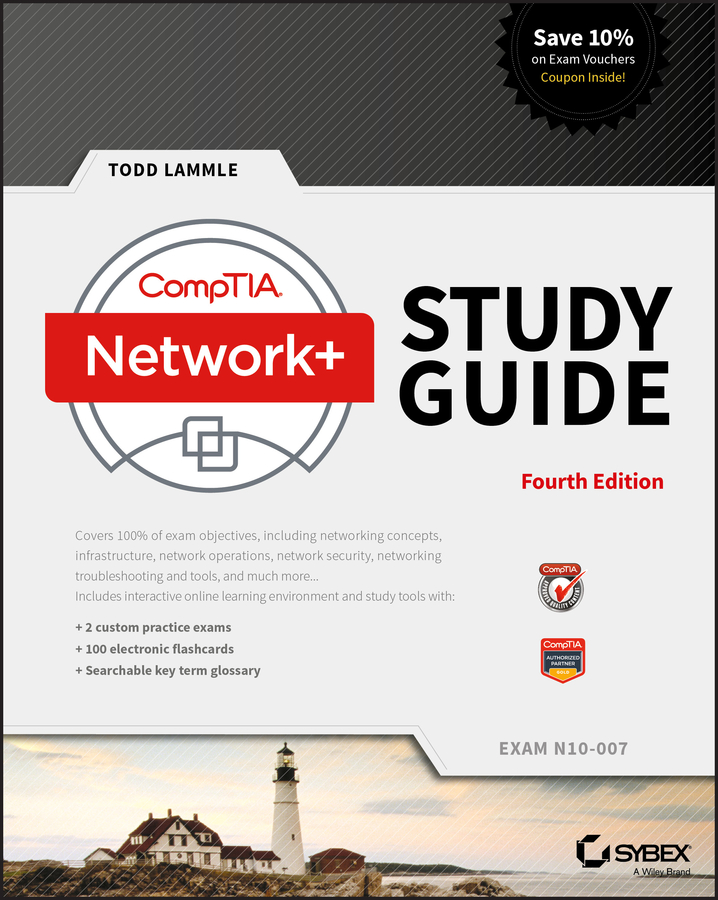 CompTIA Network+ Study Guide Exam N10-007