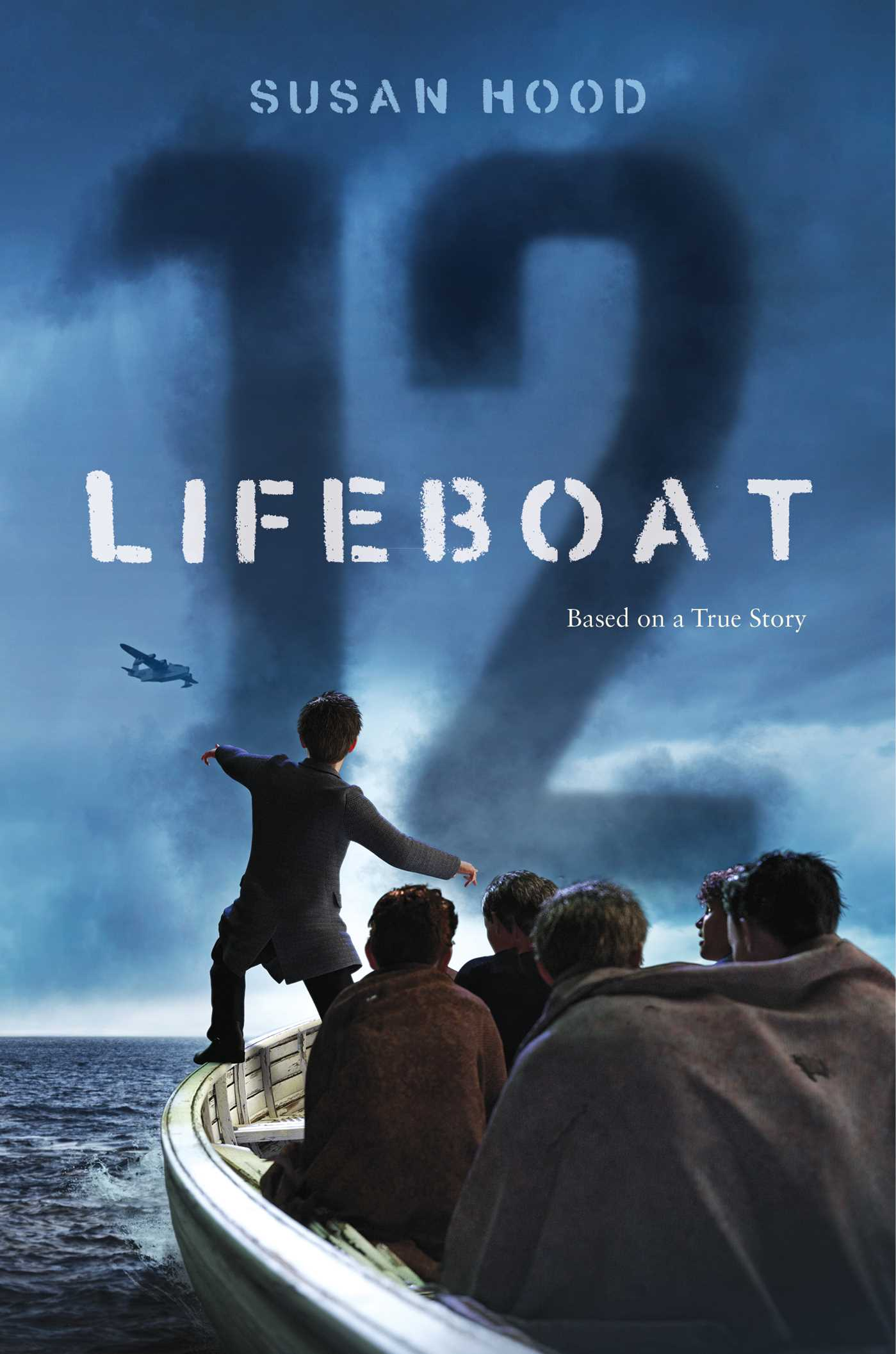 Cover image for Lifeboat 12 [electronic resource] :