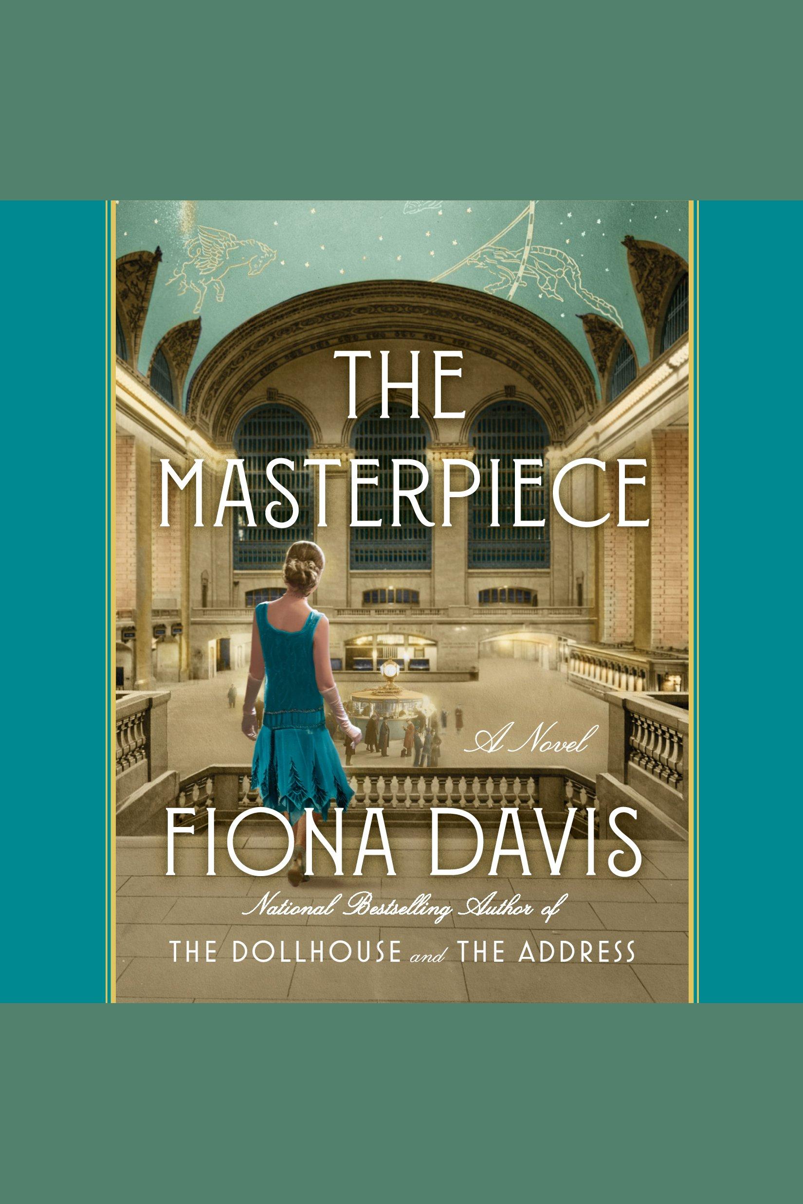 Masterpiece, The A Novel