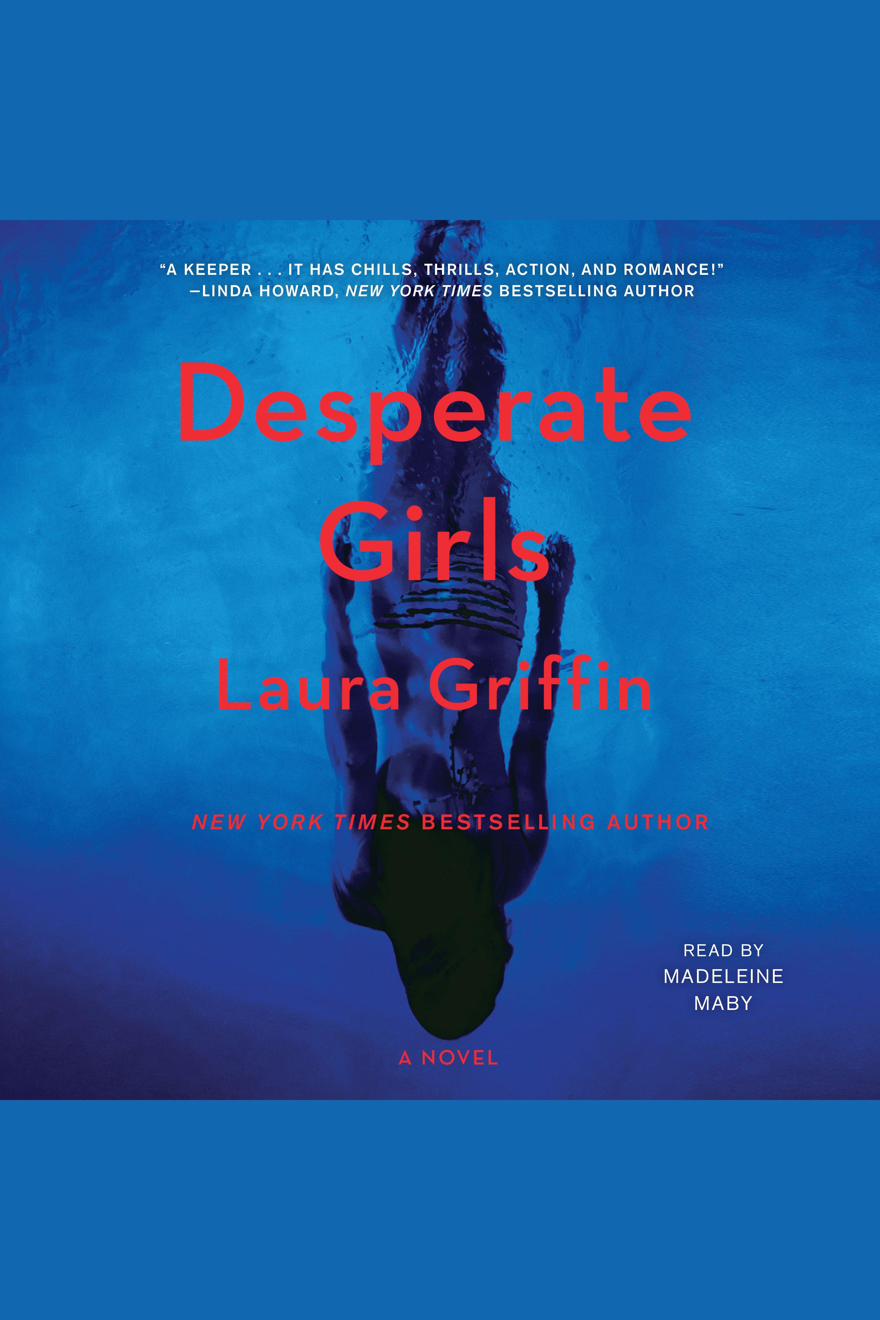 Desperate Girls A Novel