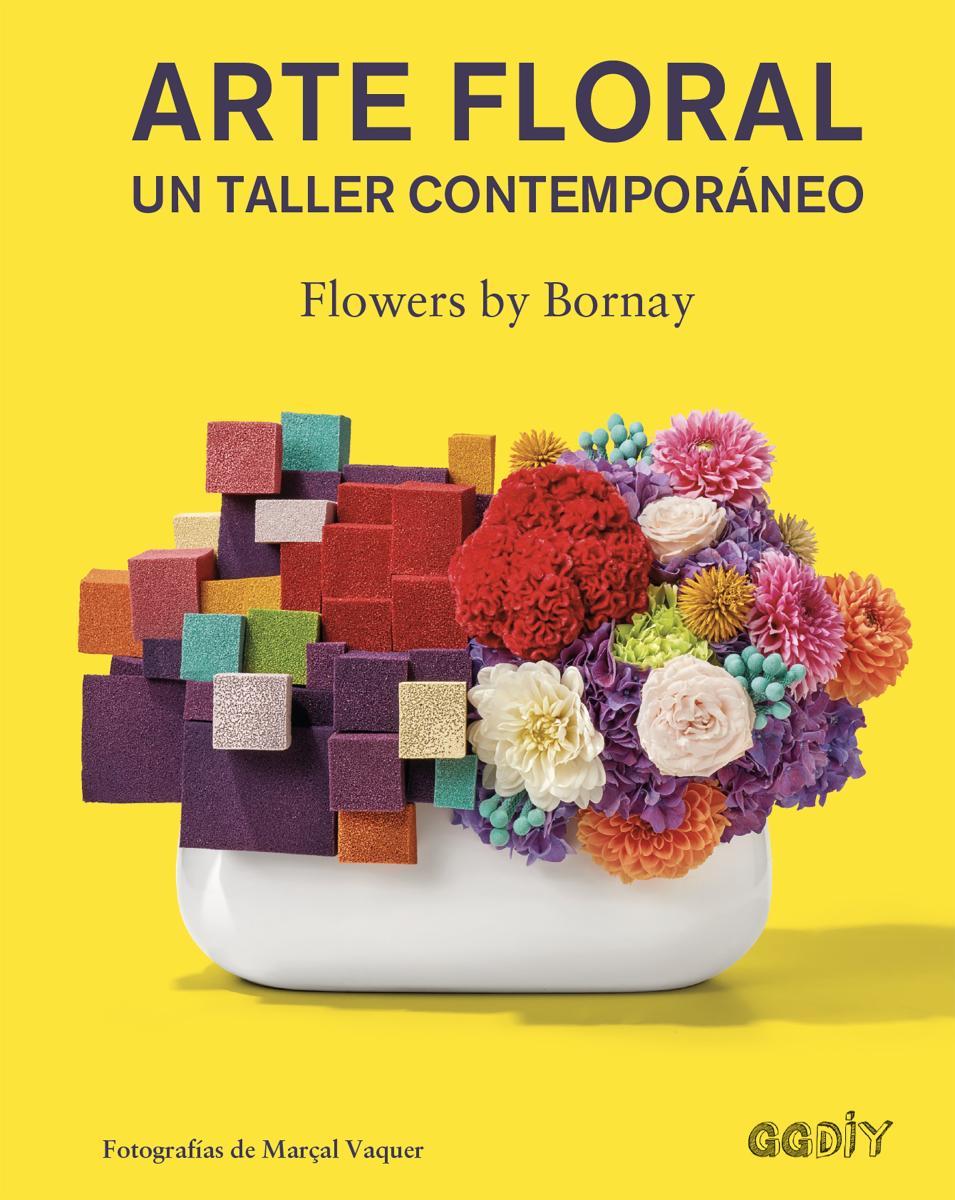 Arte floral Un taller contemporáneo