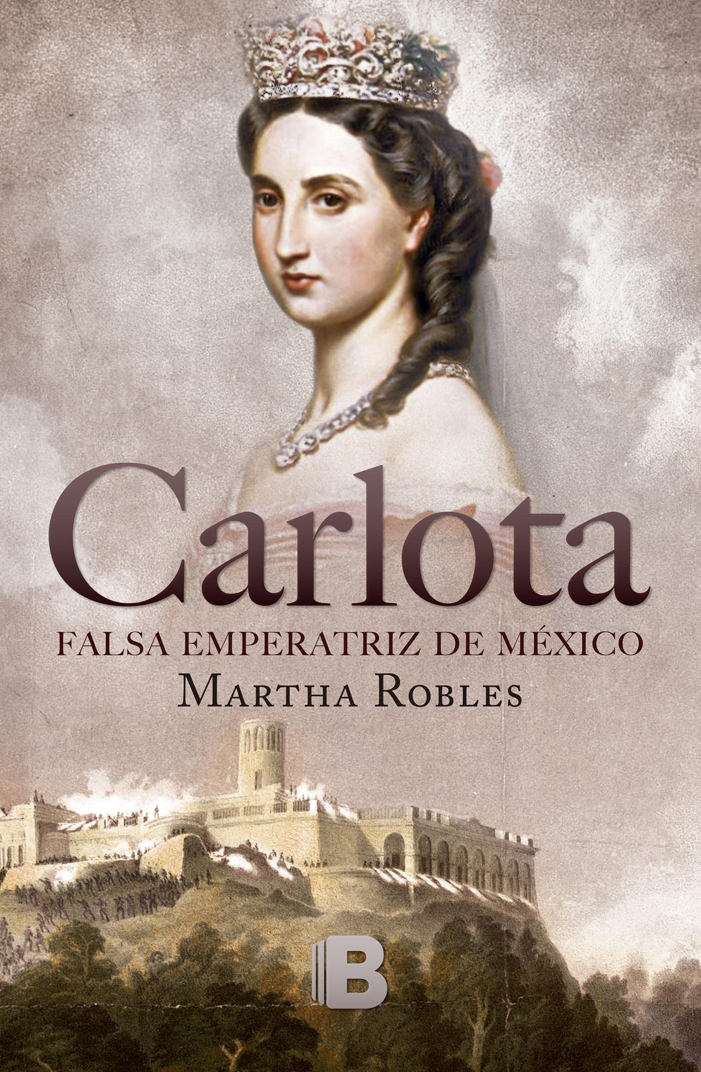 Carlota Falsa emperatriz de México