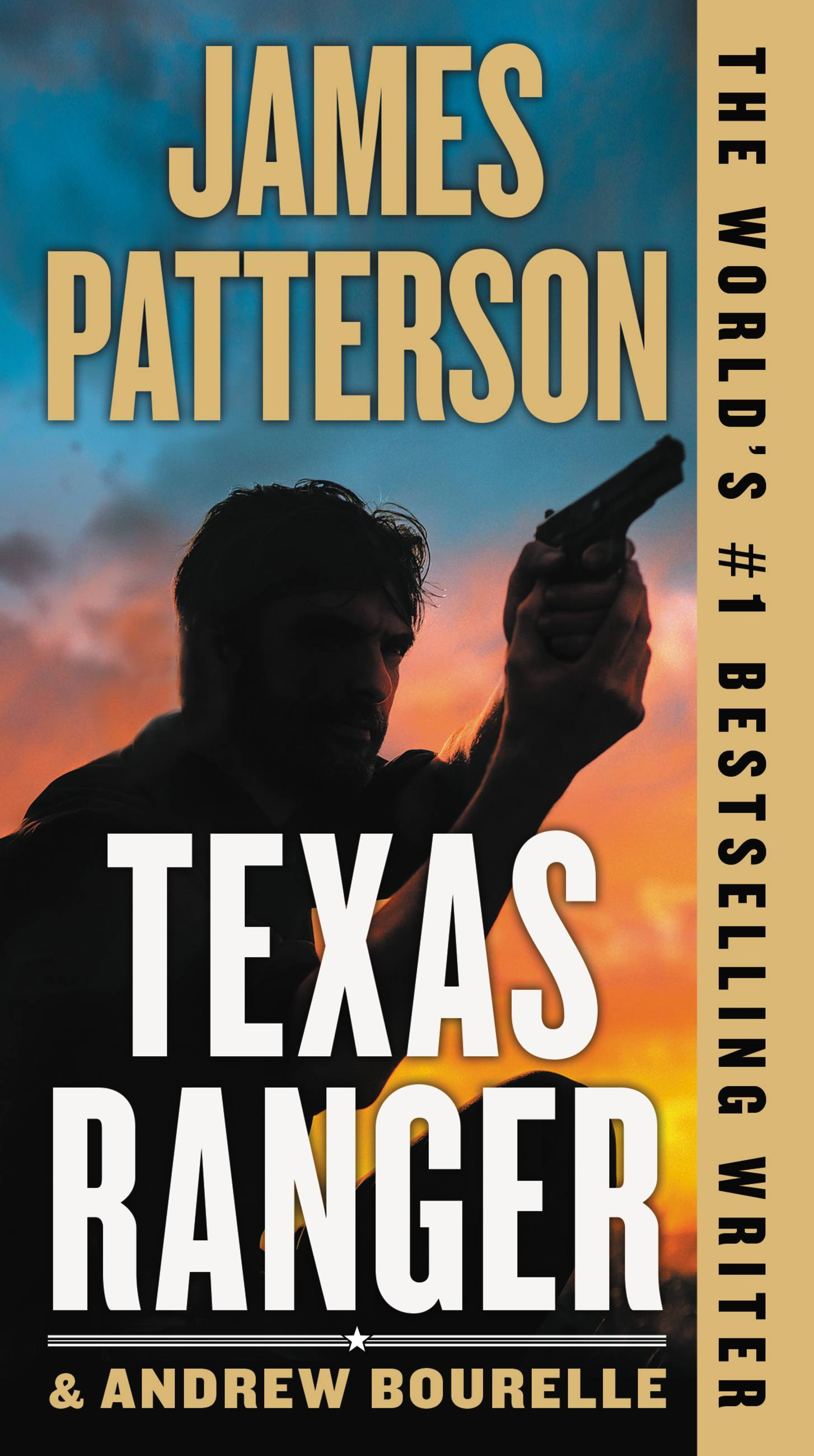 Texas Ranger [electronic resource]