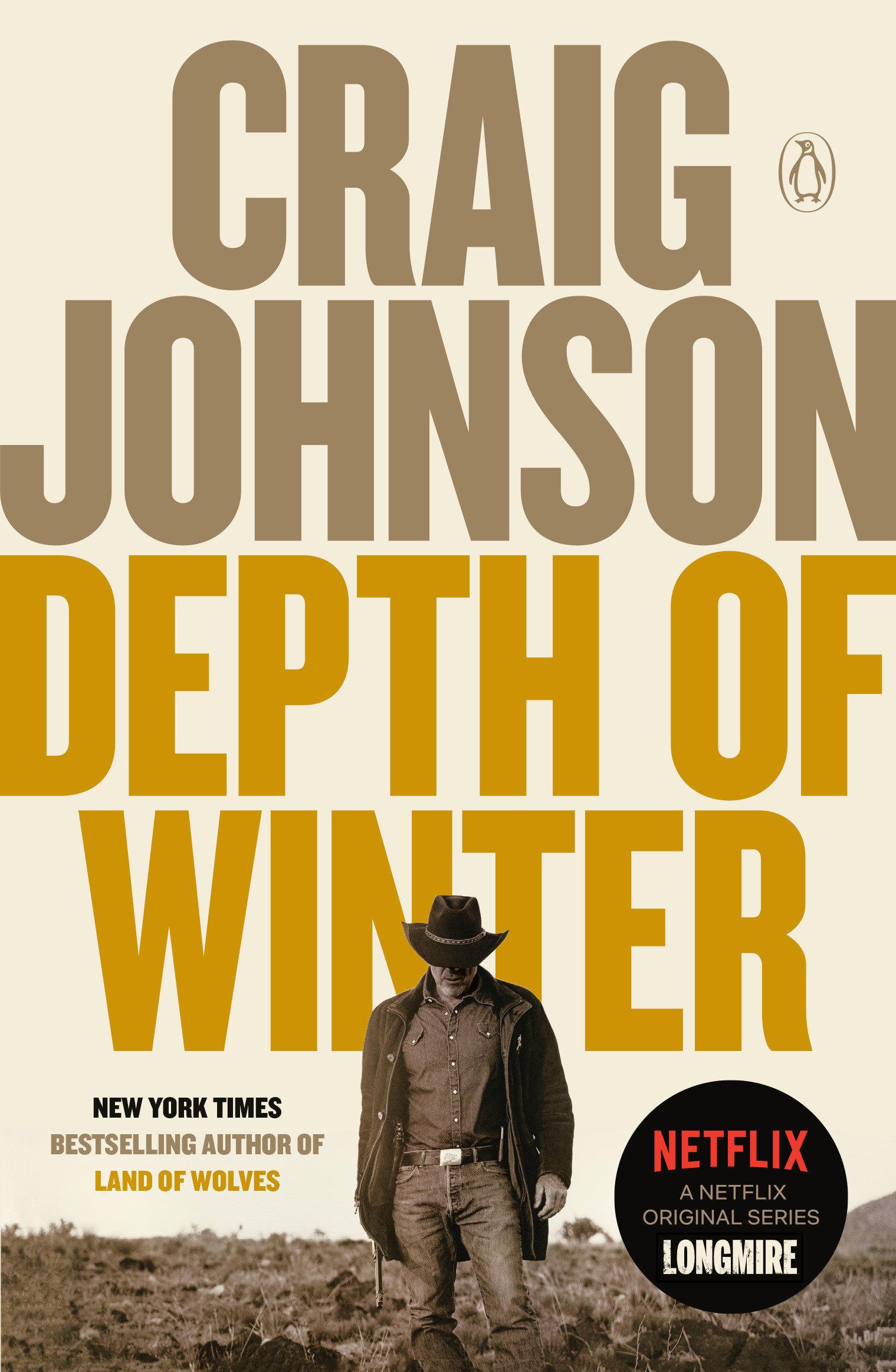 Depth of Winter A Longmire Mystery