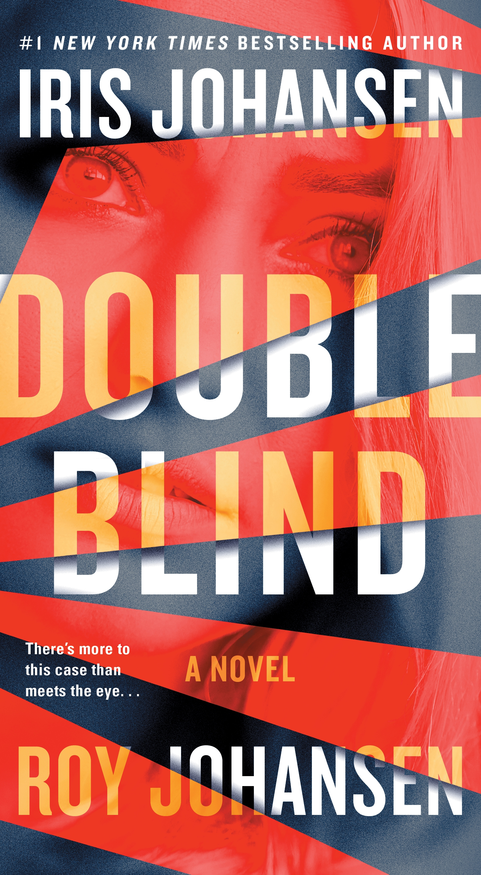 Double Blind A Novel