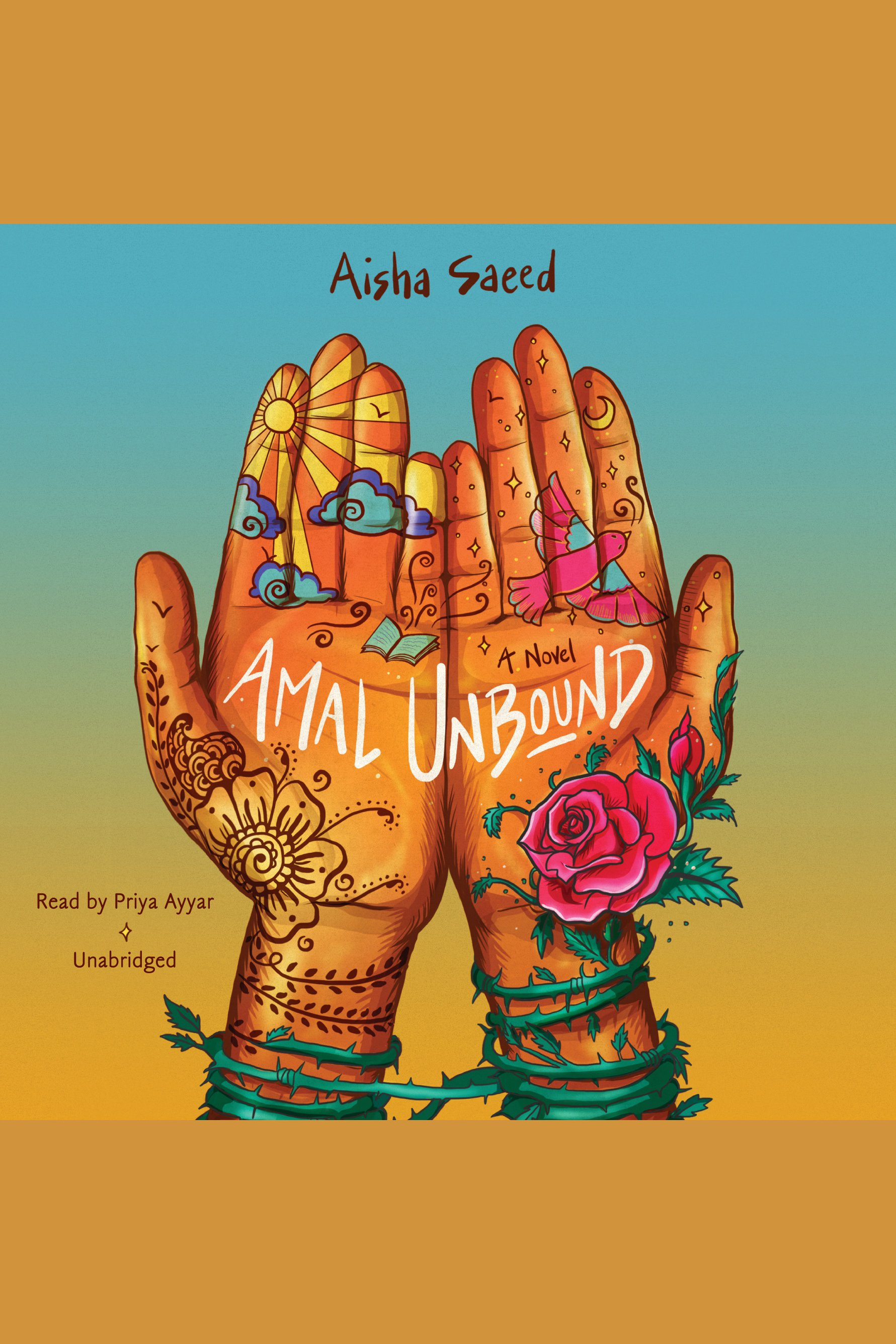 Amal Unbound A Novel