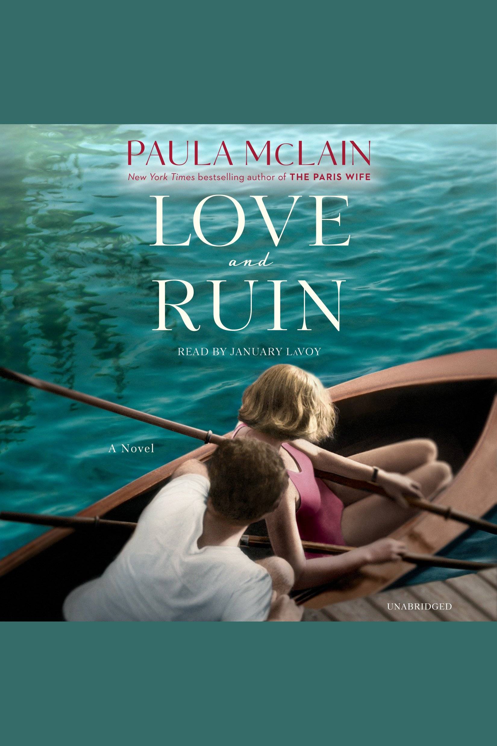 Love and Ruin A Novel