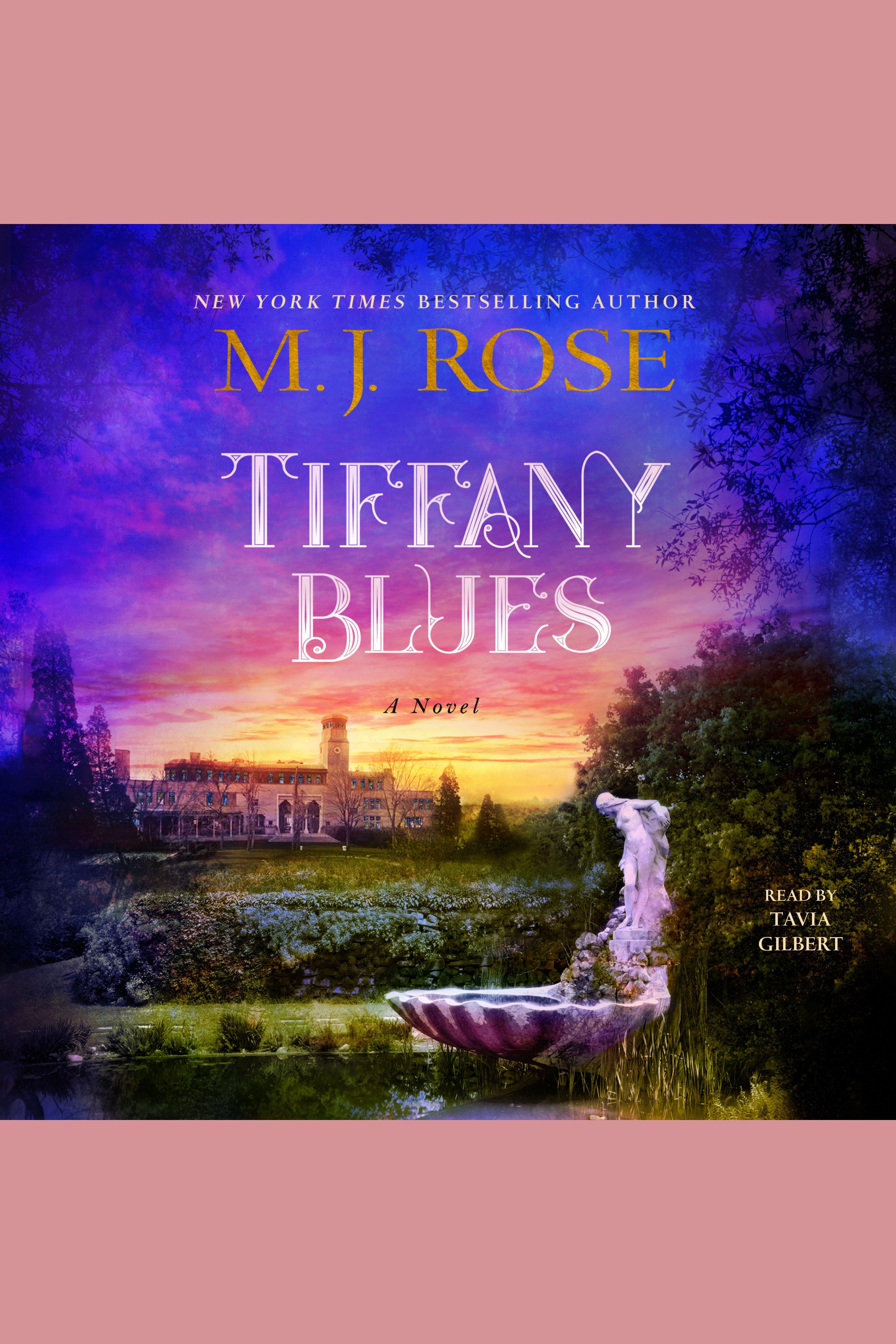 Tiffany Blues A Novel