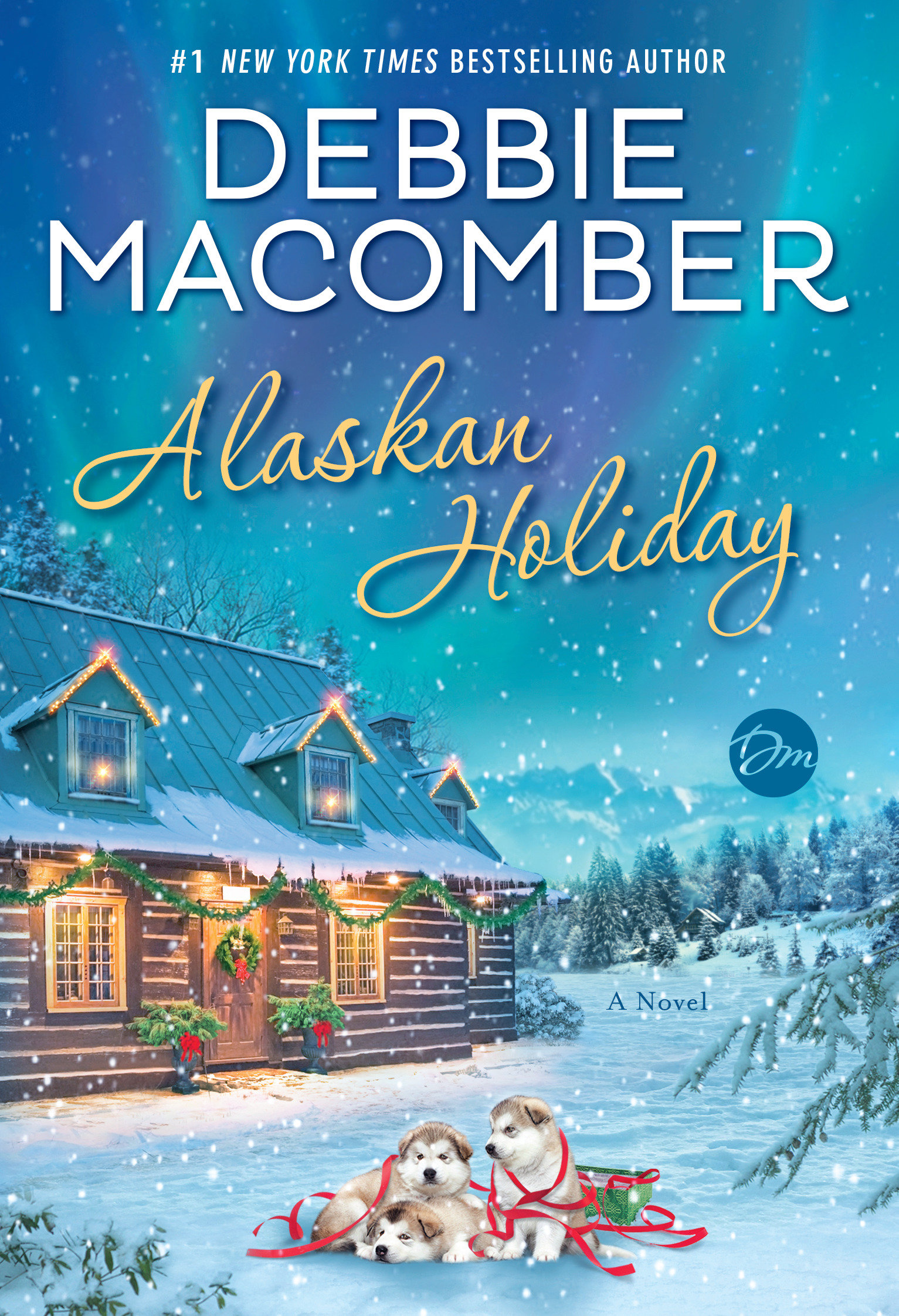 Alaskan Holiday A Novel