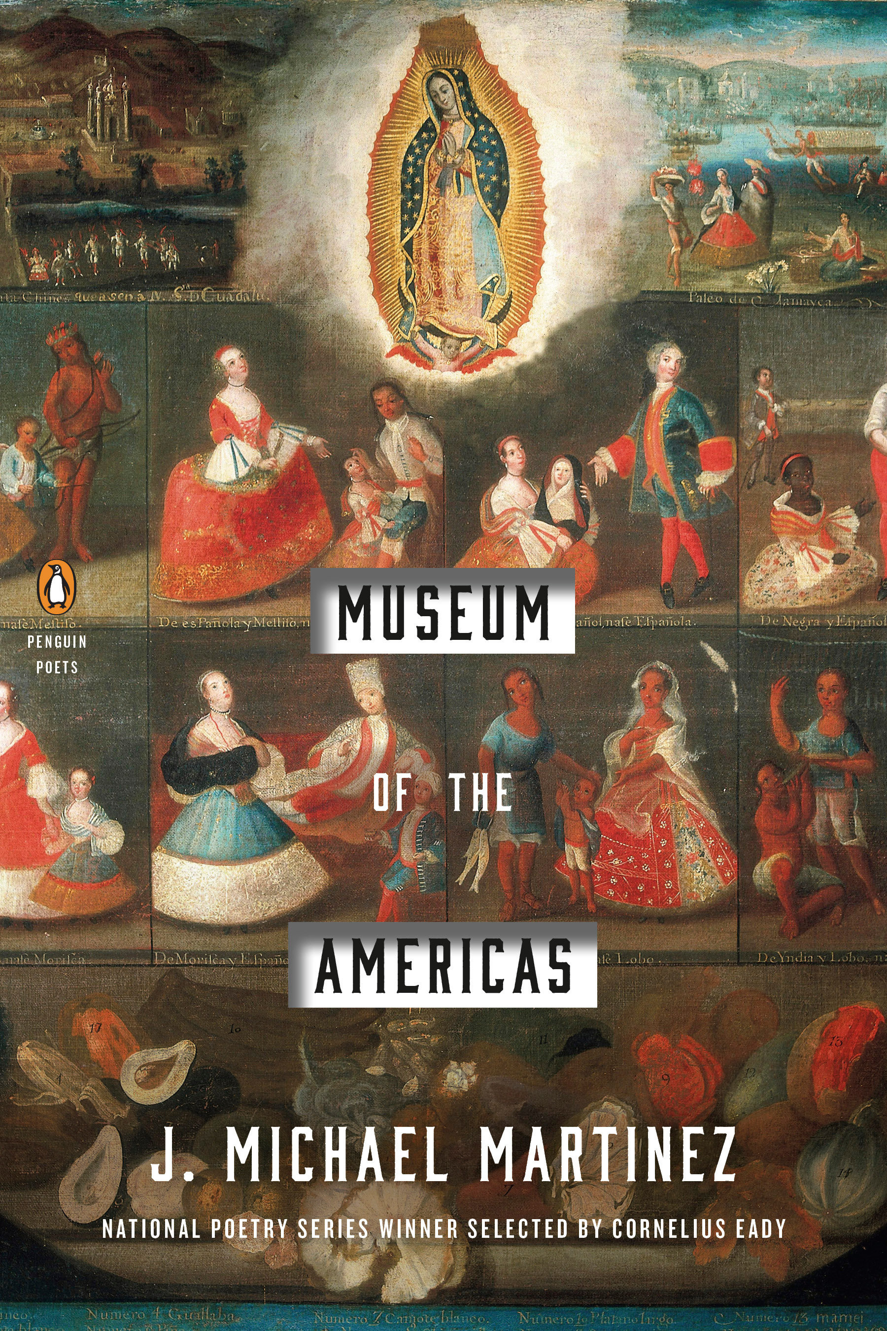 Museum of the Americas [electronic resource]