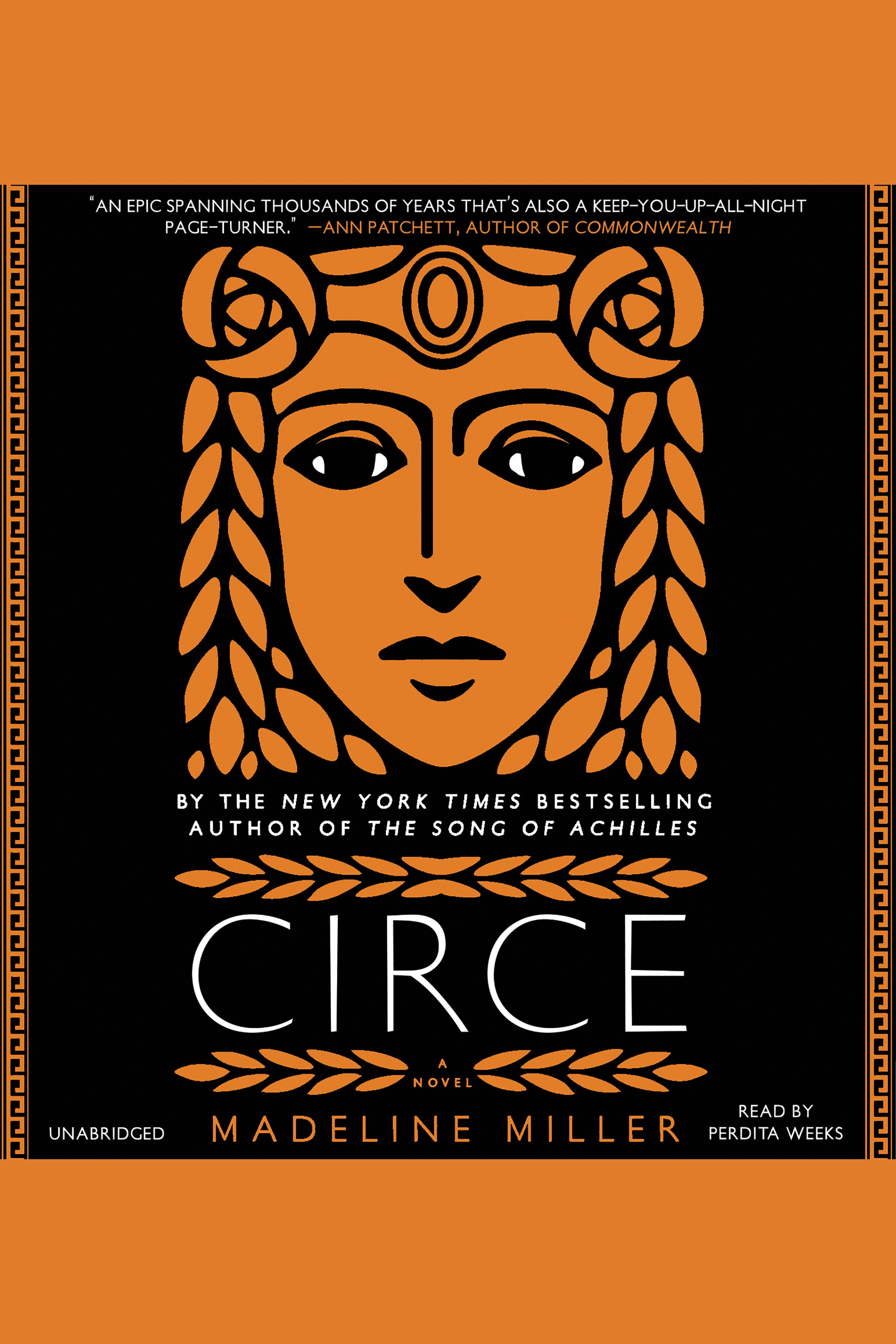 Circe [electronic resource]