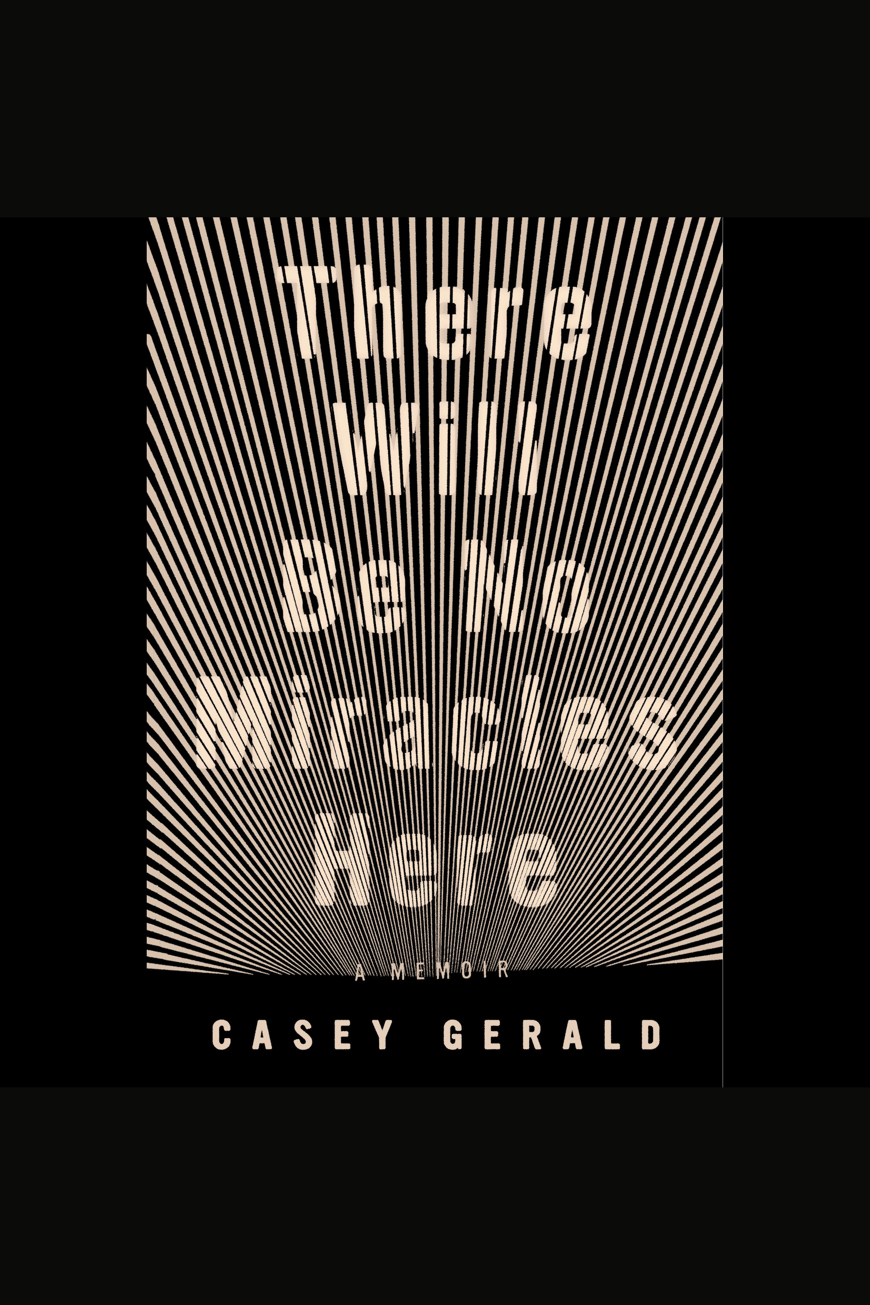 There Will Be No Miracles Here A Memoir