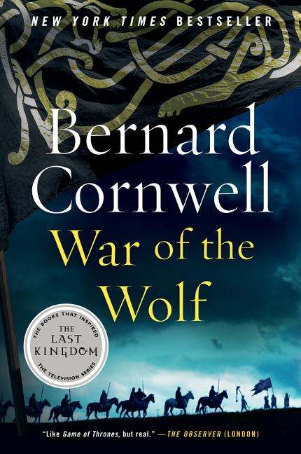 War of the Wolf A Novel