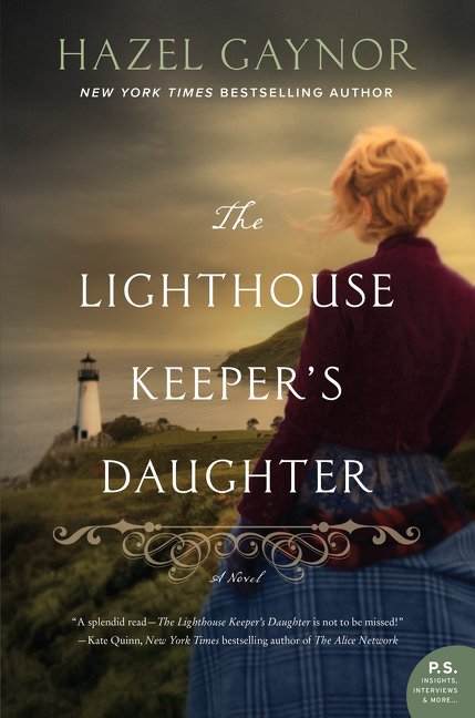 The Lighthouse Keeper's Daughter A Novel