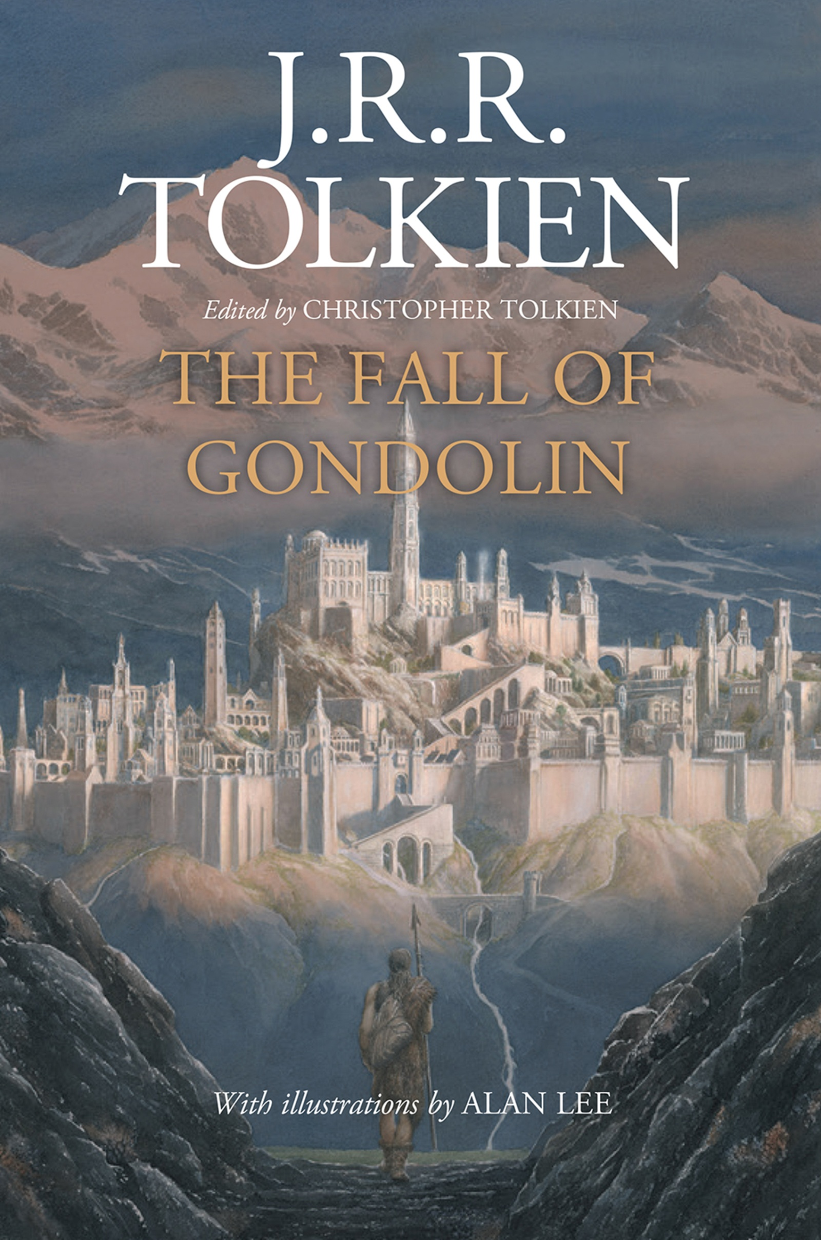 The Fall of Gondolin [electronic resource]