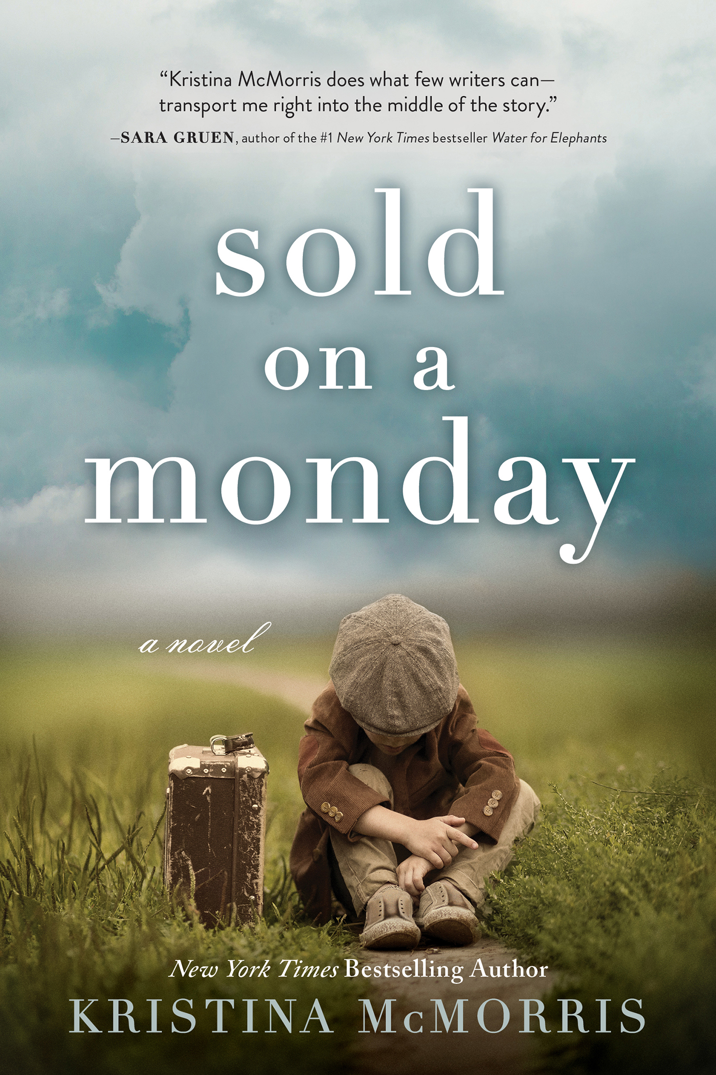 Sold on a Monday A Novel