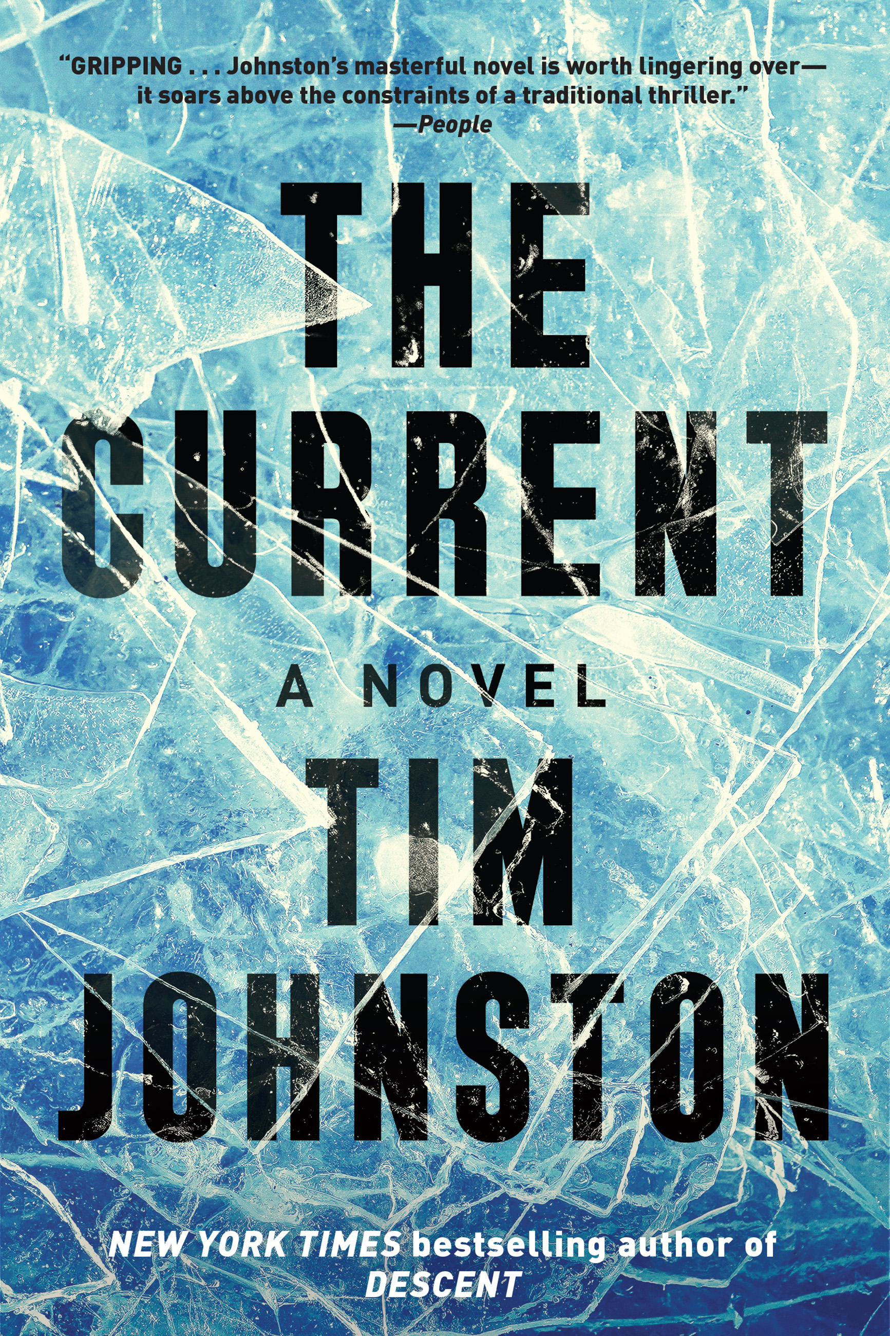 The Current A Novel