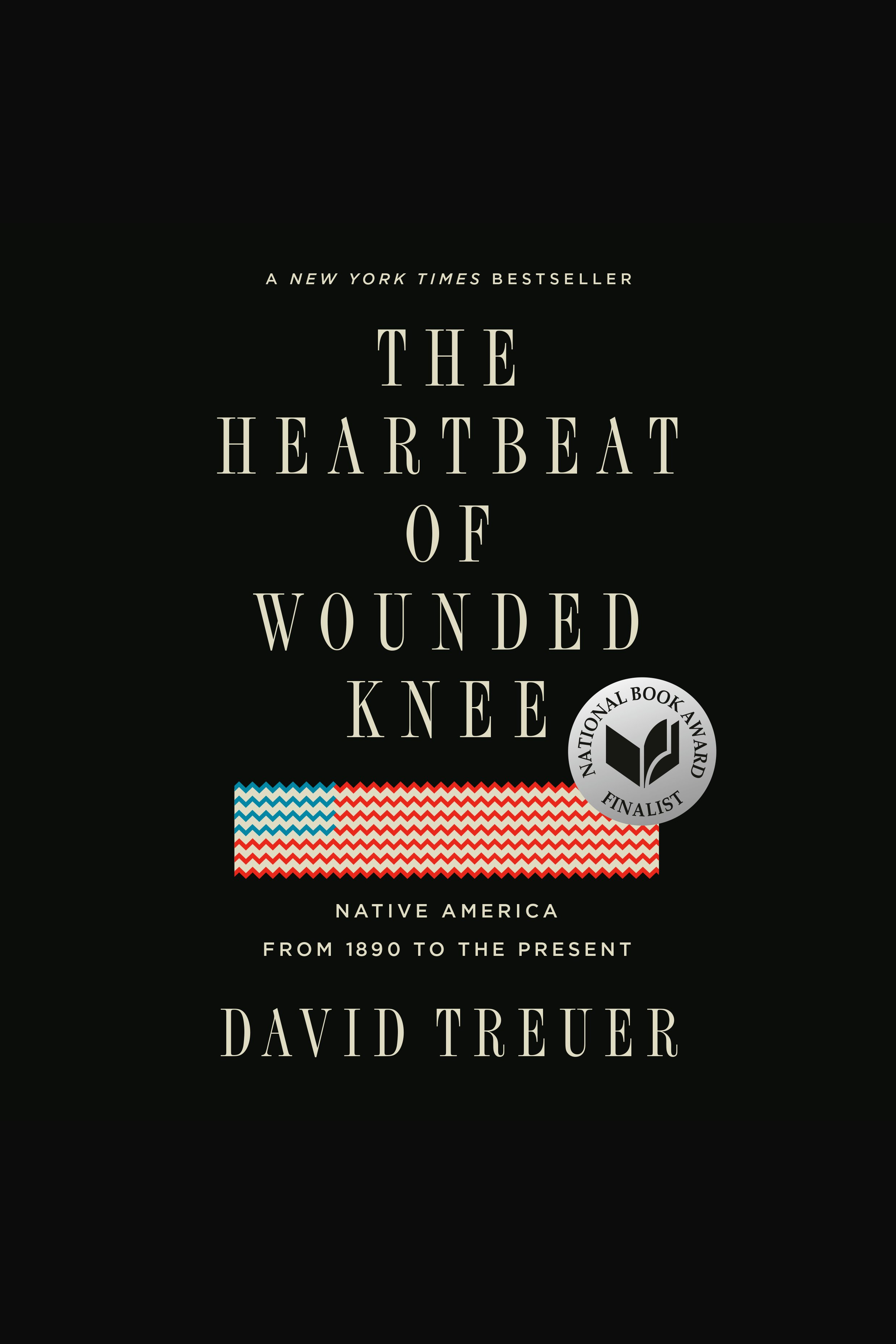 Heartbeat of Wounded Knee, The [electronic resource] : Native America from 1890 to the Present