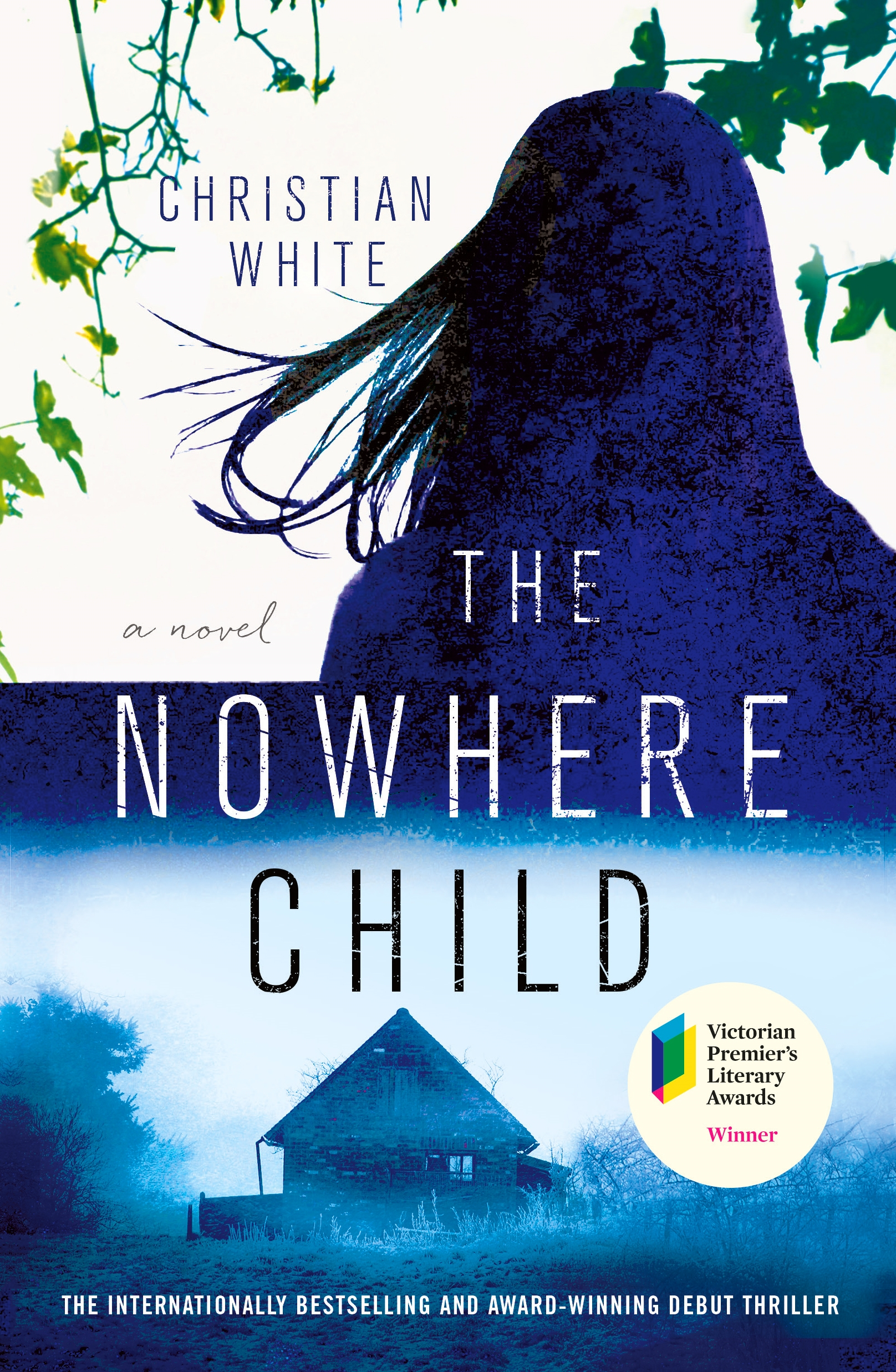 The Nowhere Child A Novel