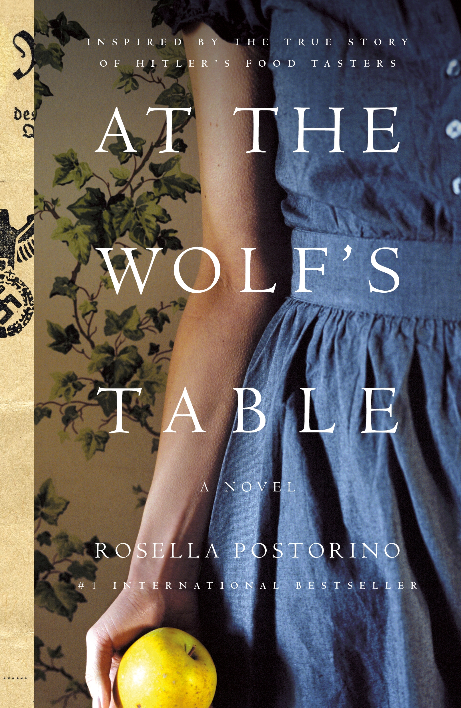 At the Wolf's Table A Novel