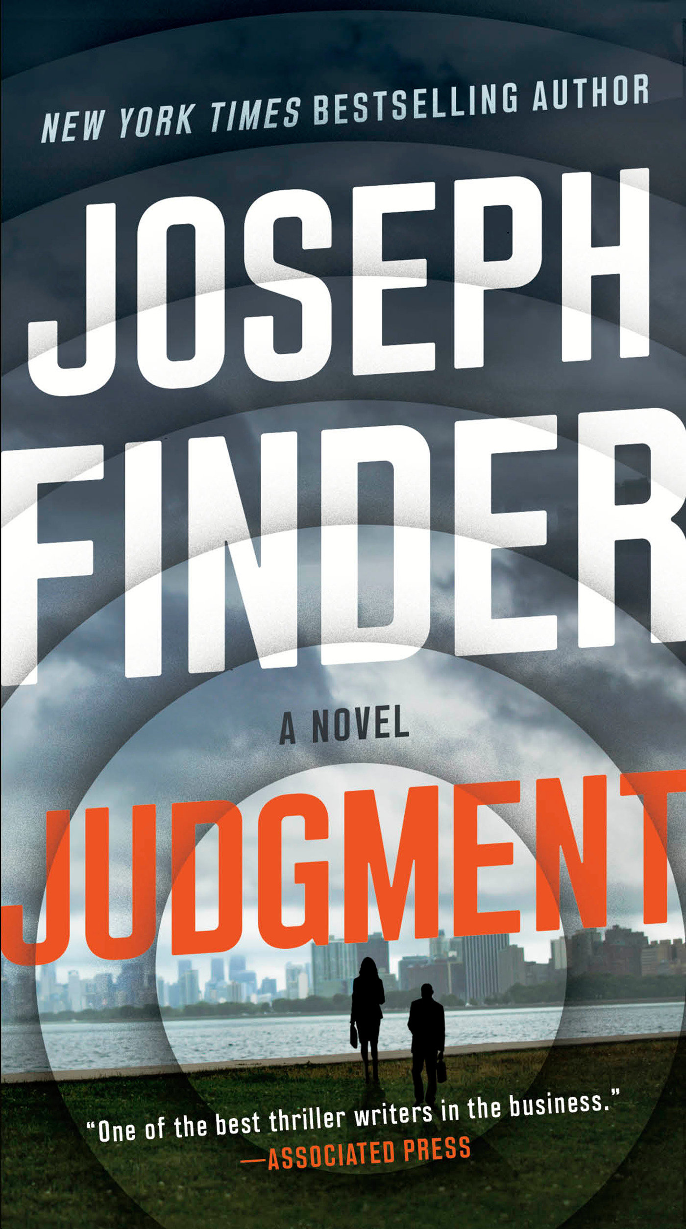 Judgment A Novel