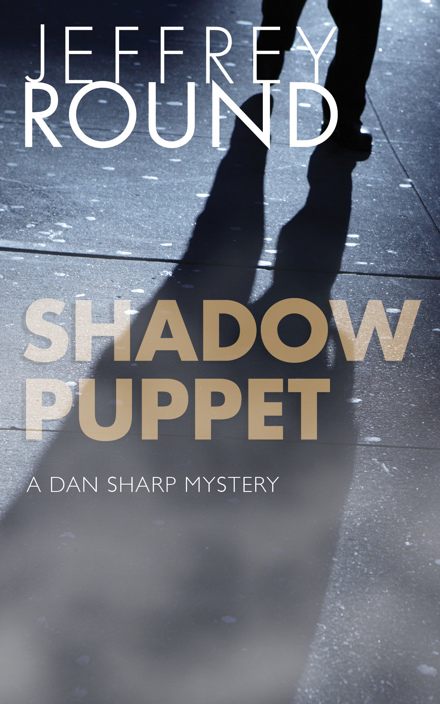 Shadow Puppet [electronic resource] : A Dan Sharp Mystery