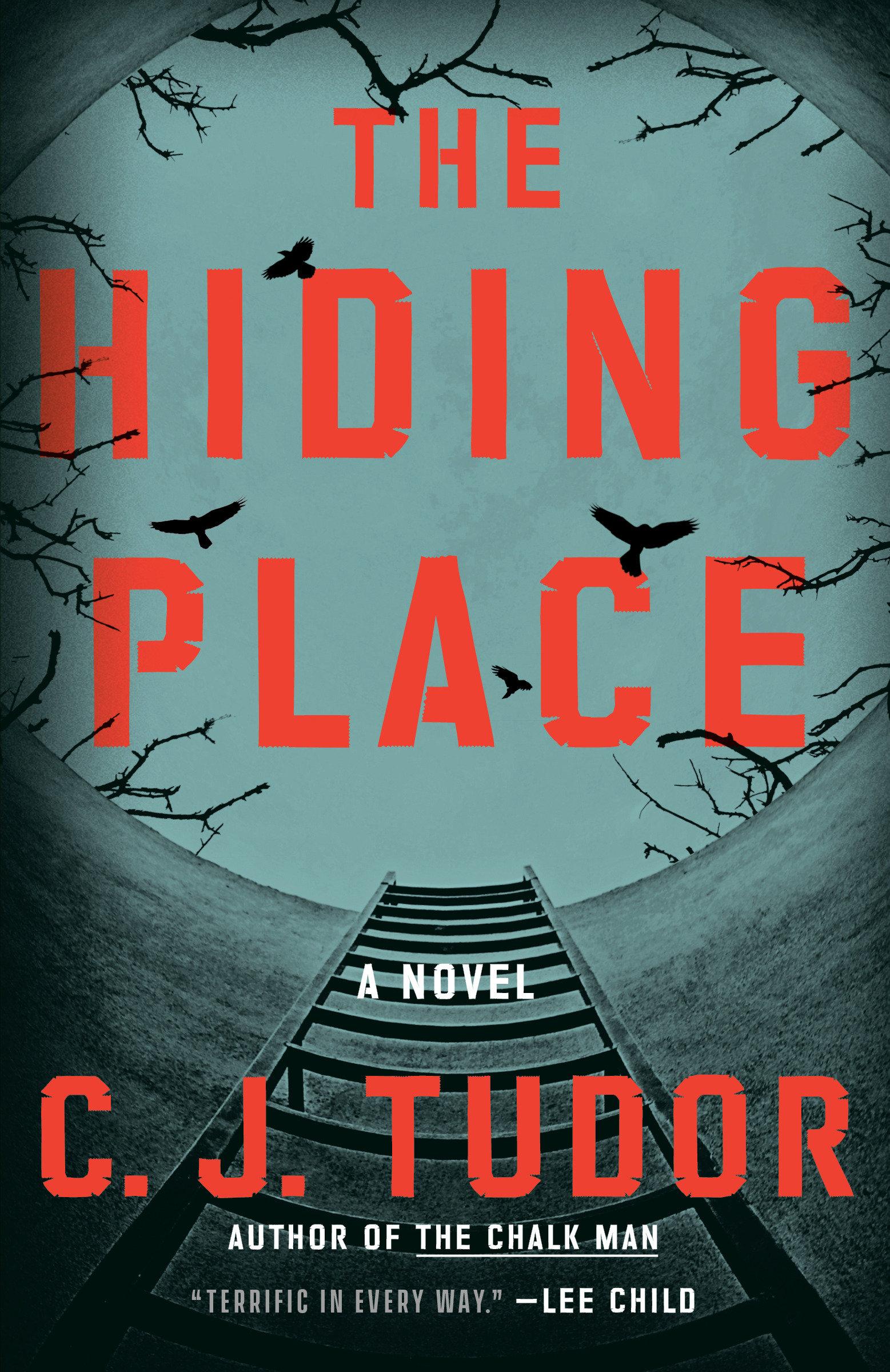 The Hiding Place A Novel