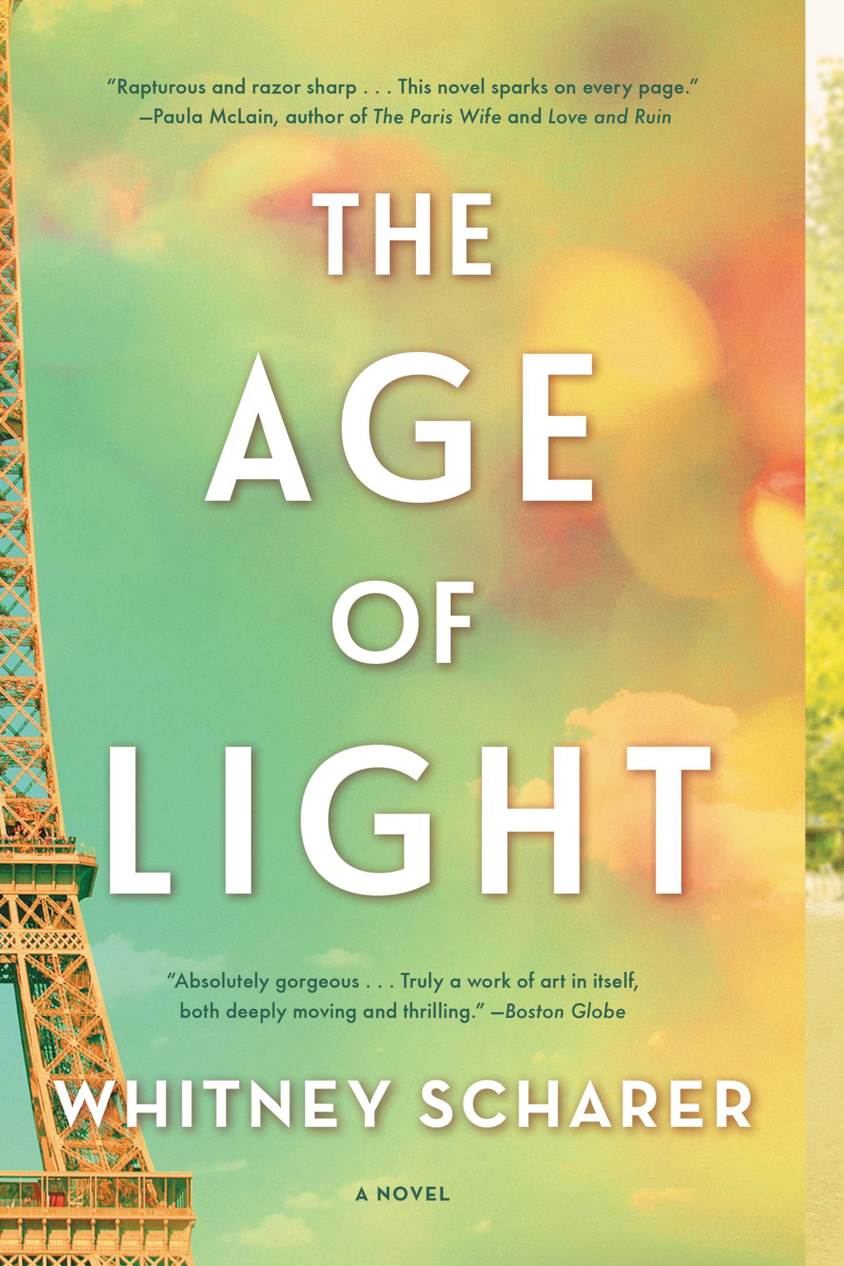 The Age of Light [electronic resource] : A Novel