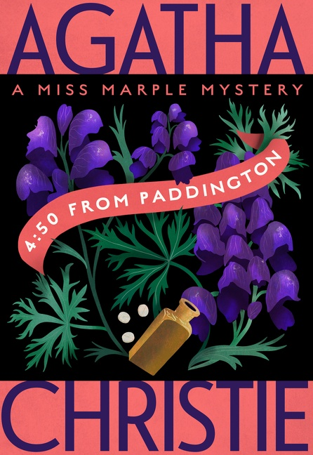 4:50 from Paddington A Miss Marple Mystery