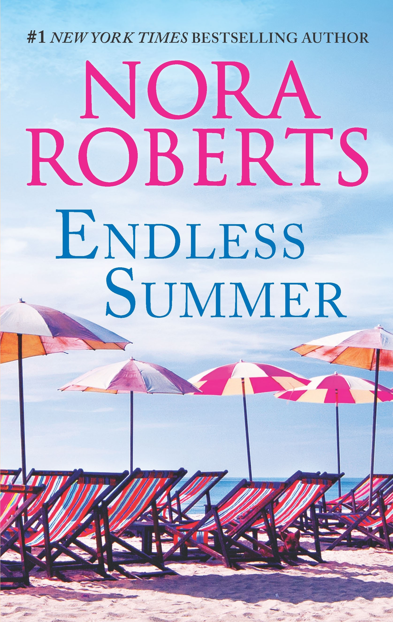 Endless Summer One Summer\Lessons Learned
