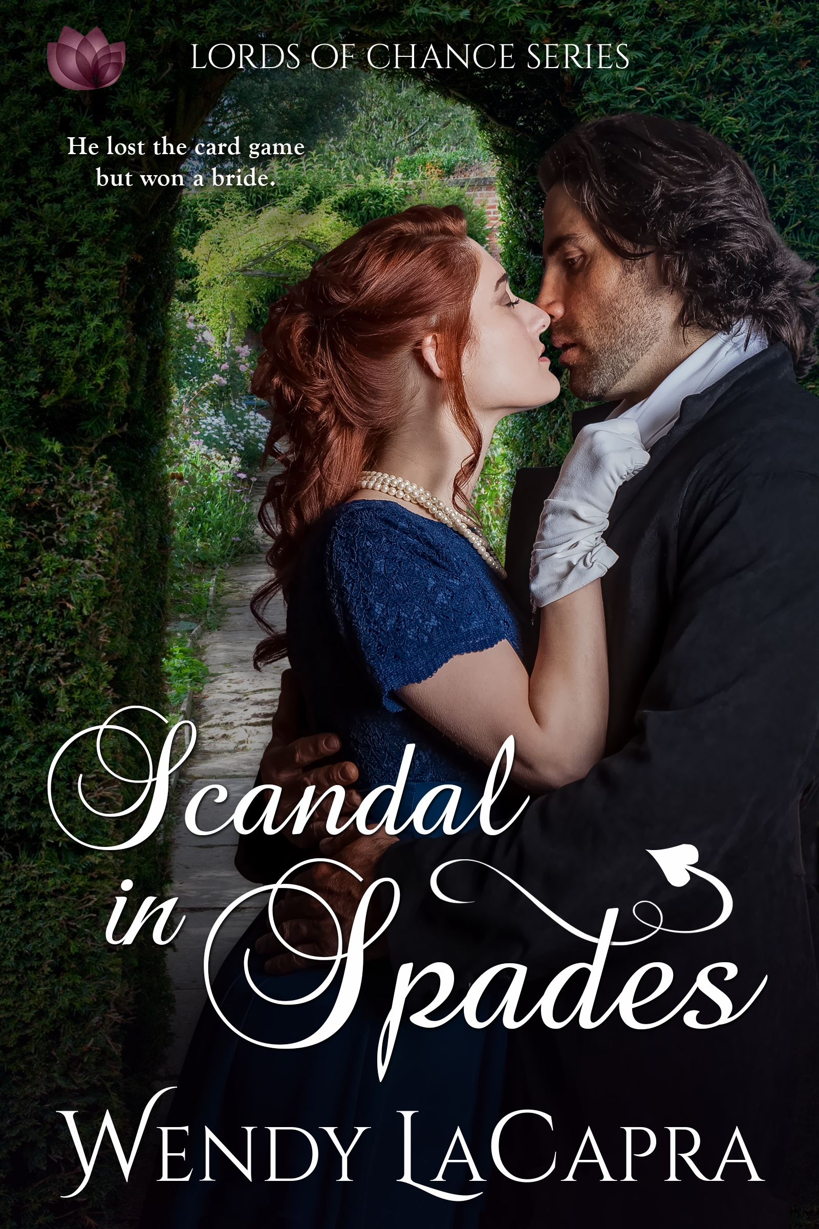 Scandal in Spades