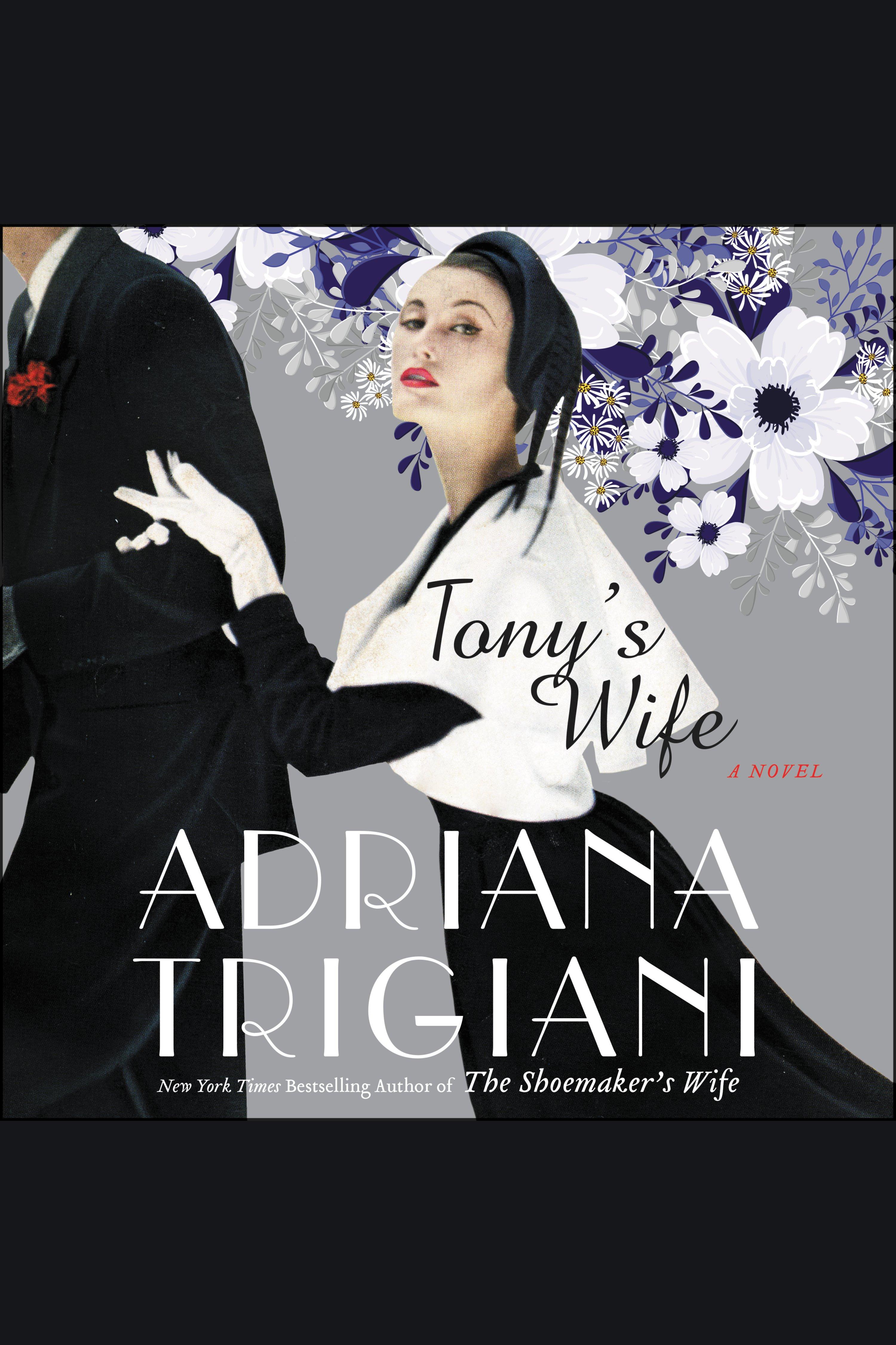 Tony's Wife A Novel