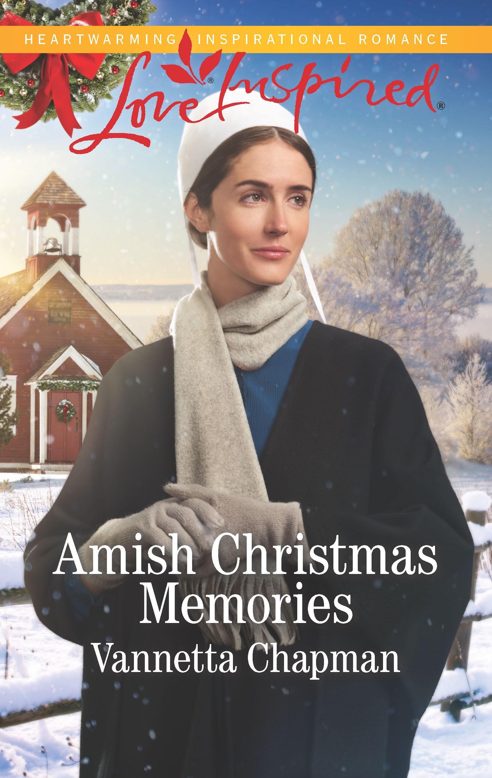Amish Christmas Memories [electronic resource]