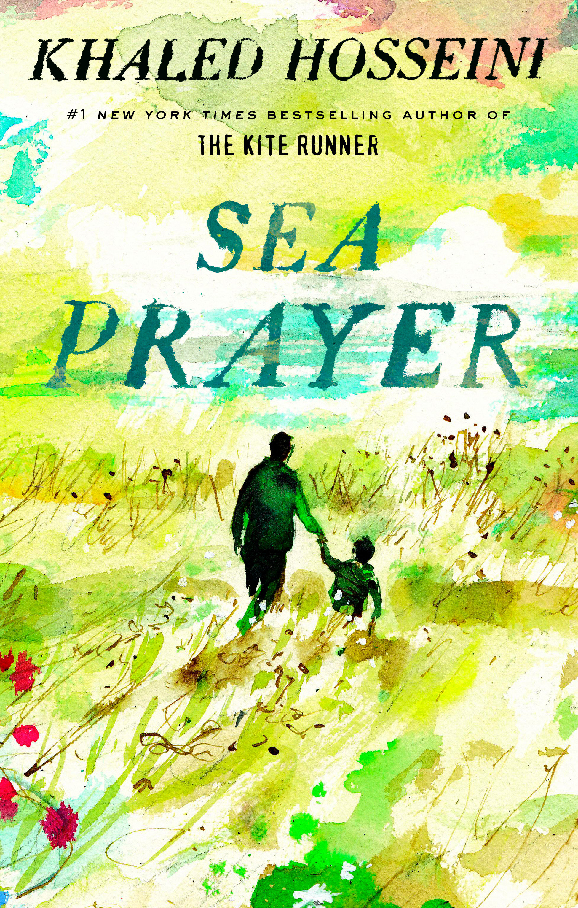 Sea Prayer [electronic resource]