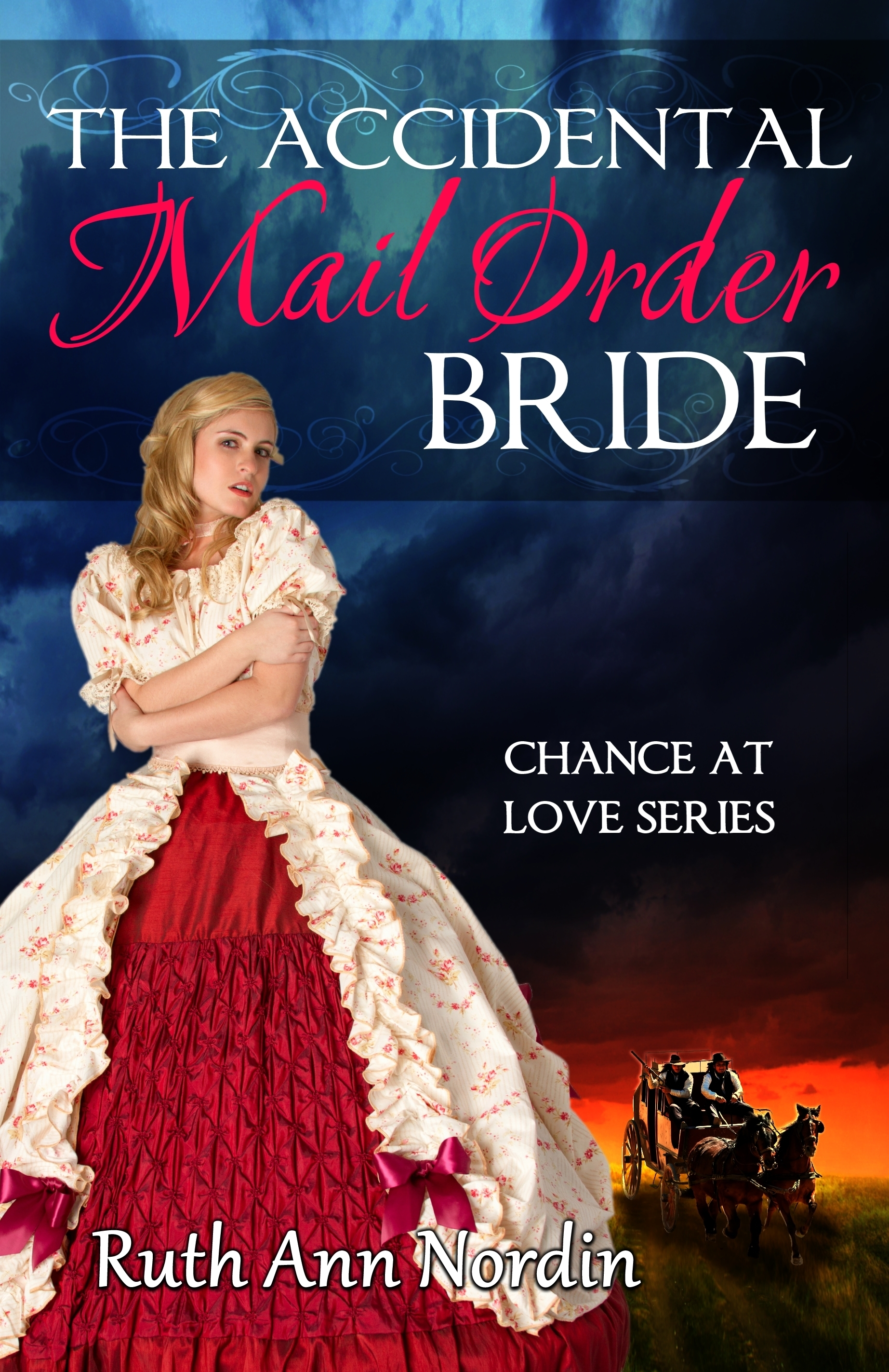 The Accidental Mail Order Bride [electronic resource]