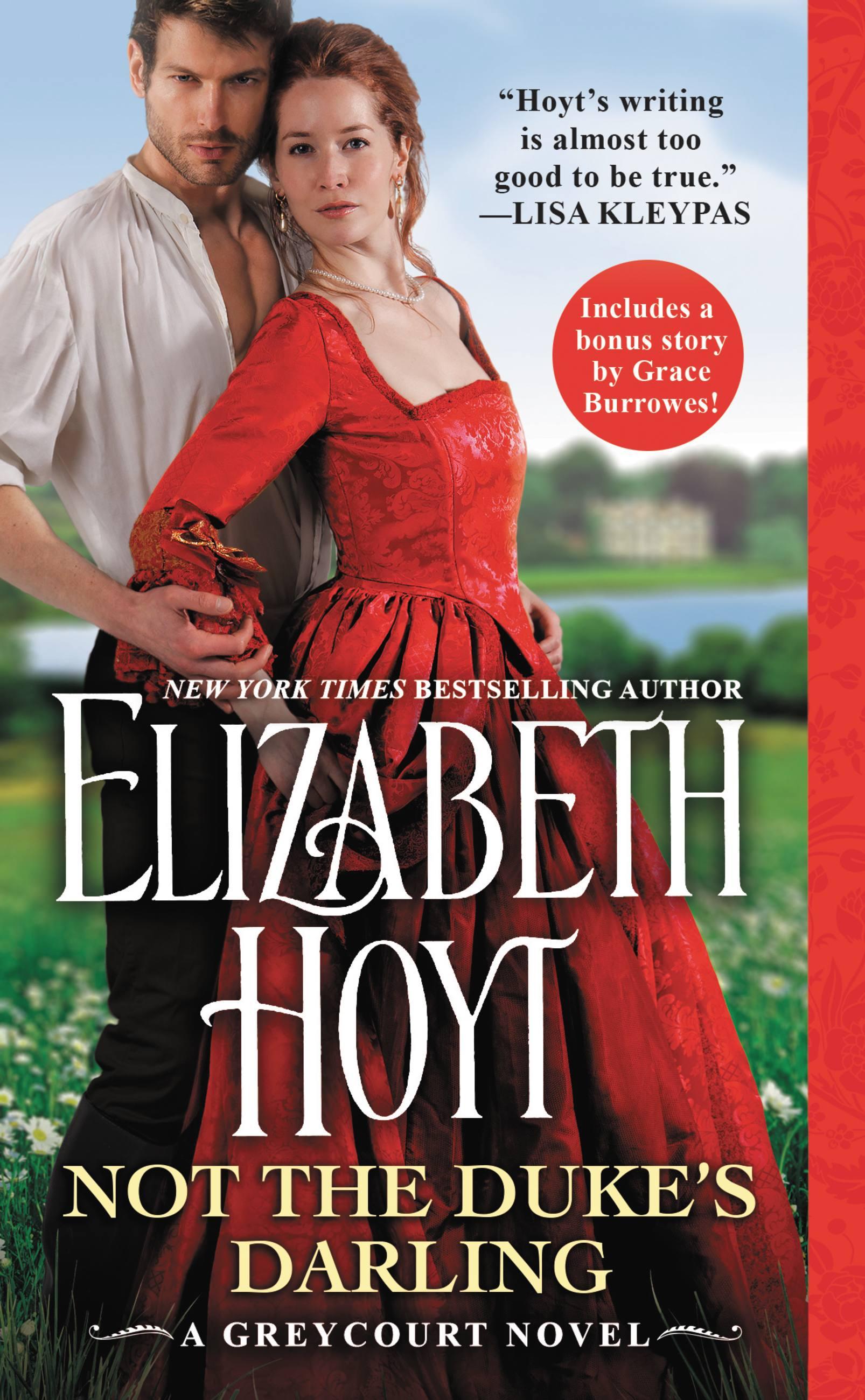 Not the Duke's Darling Includes a bonus novella