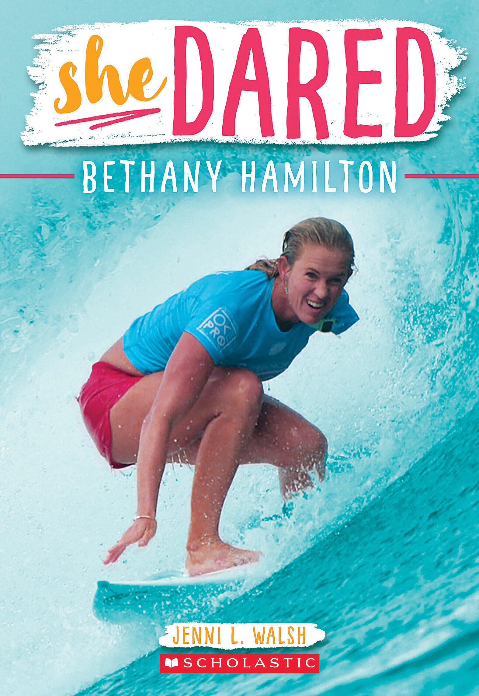 Bethany Hamilton (She Dared)