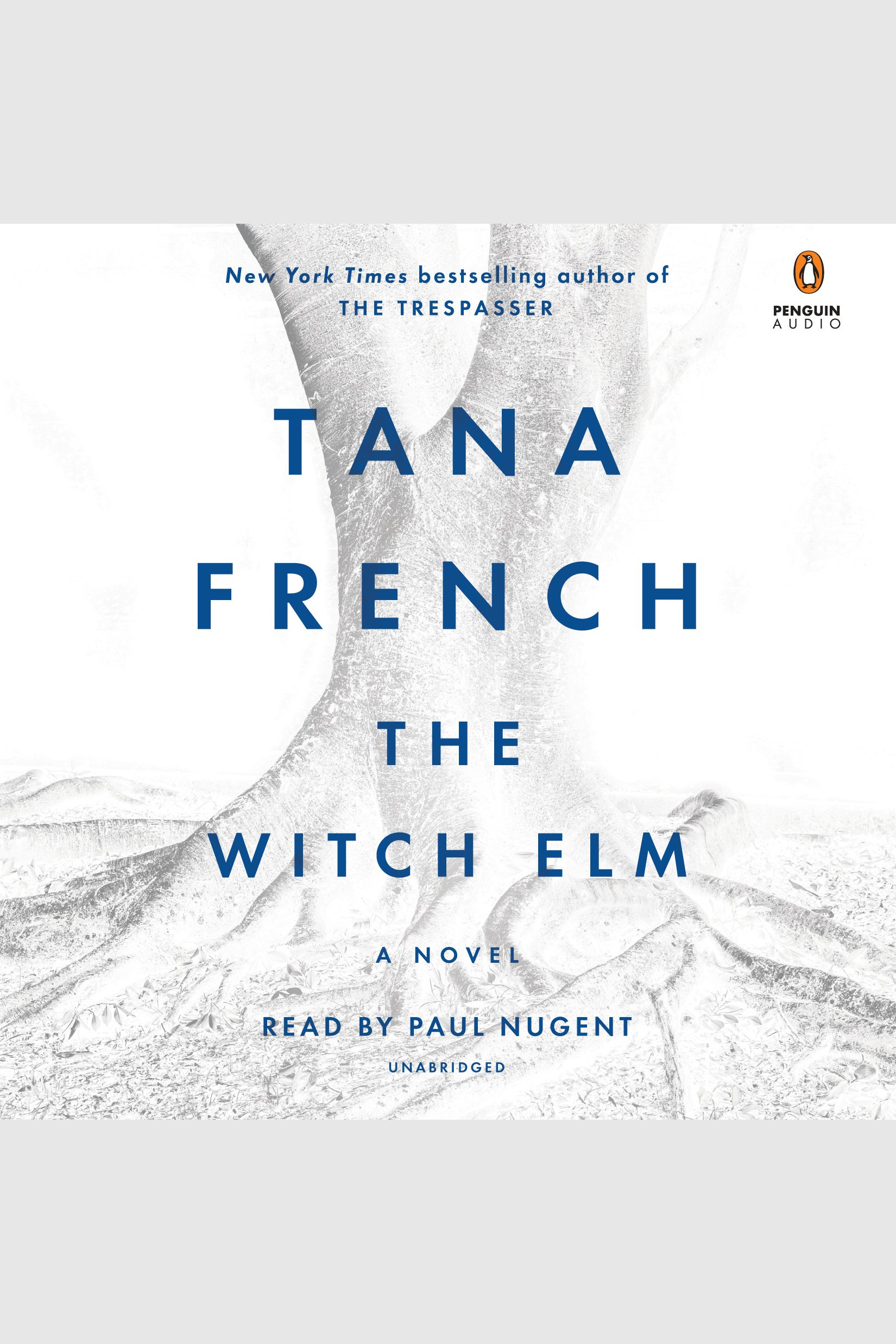 The Witch Elm A Novel