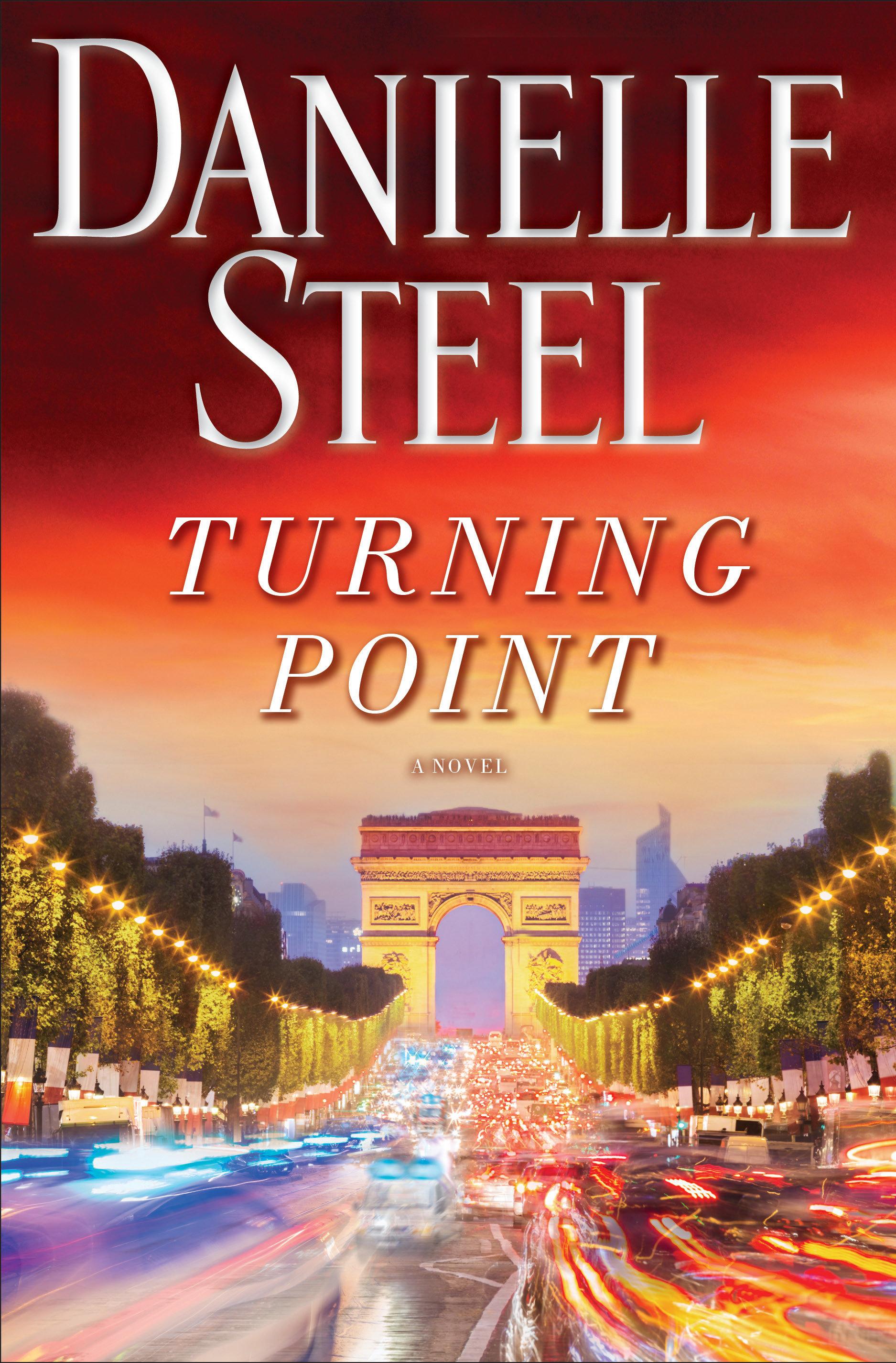 Turning Point A Novel