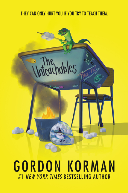 The Unteachables [electronic resource]