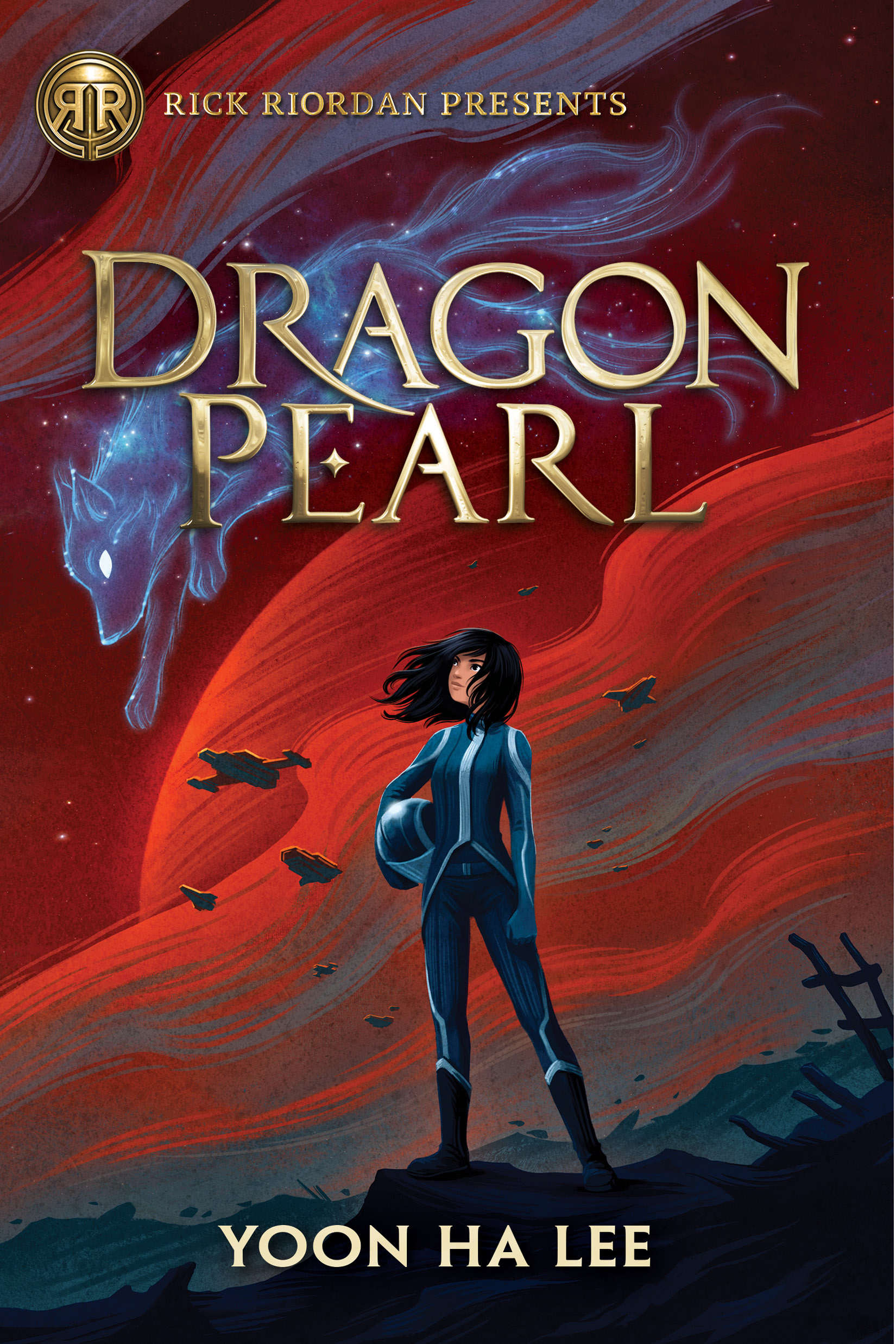 Dragon Pearl [electronic resource]