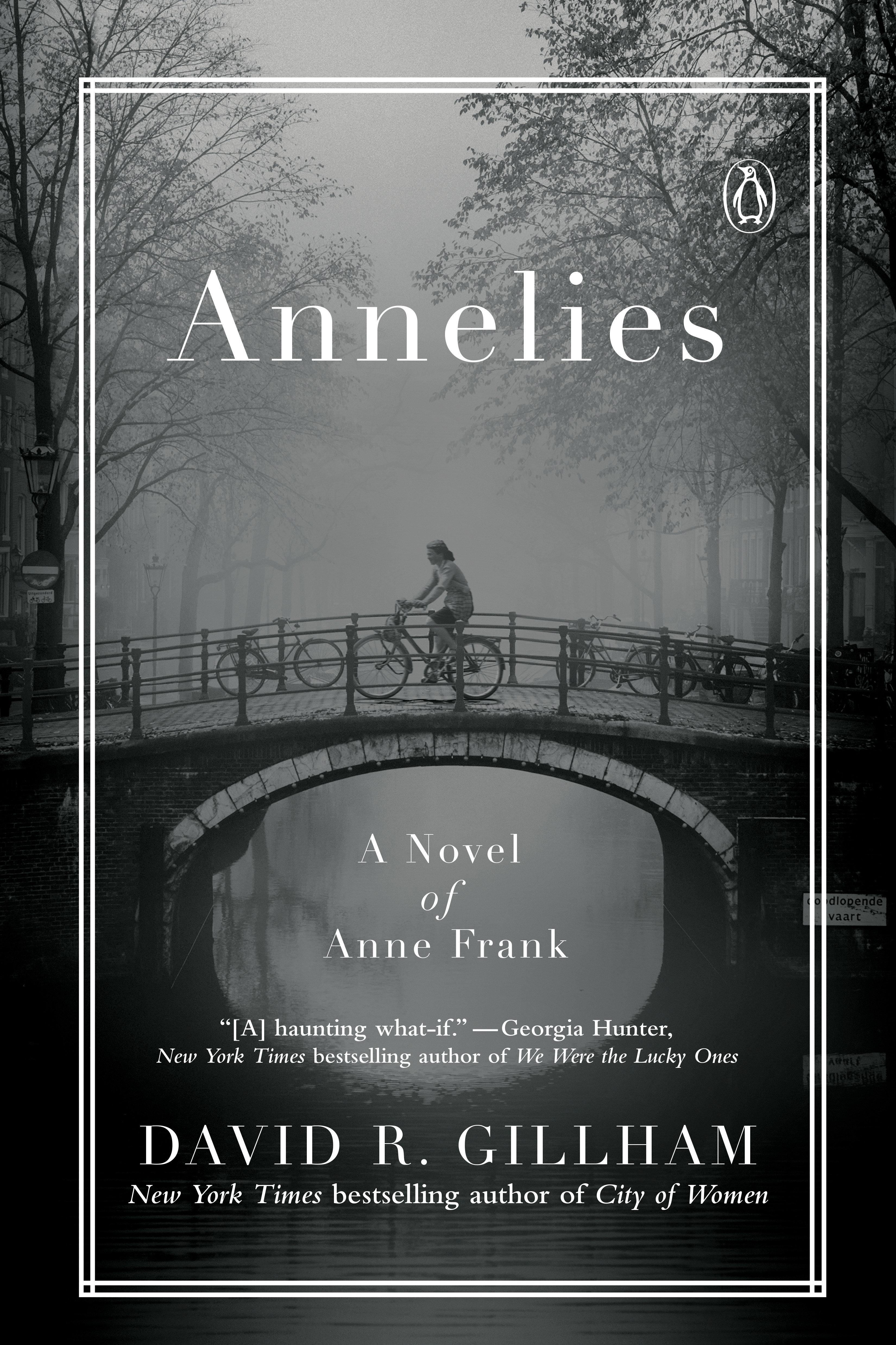 Annelies A Novel