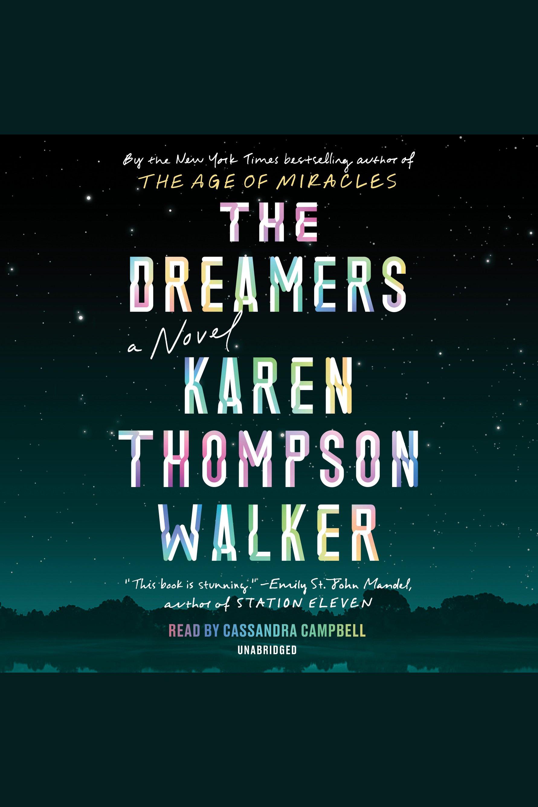 Dreamers, The A Novel