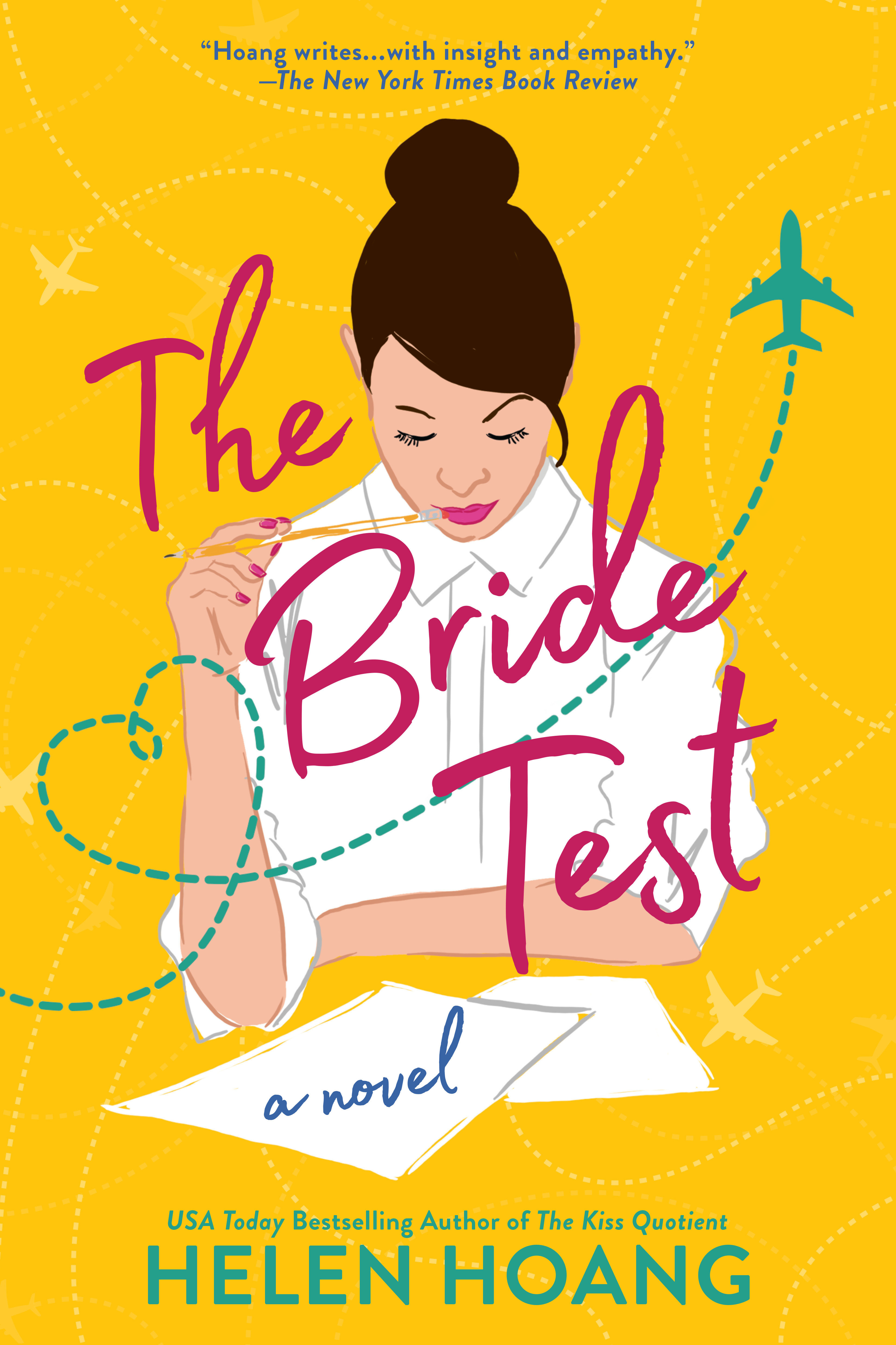 The Bride Test [electronic resource]
