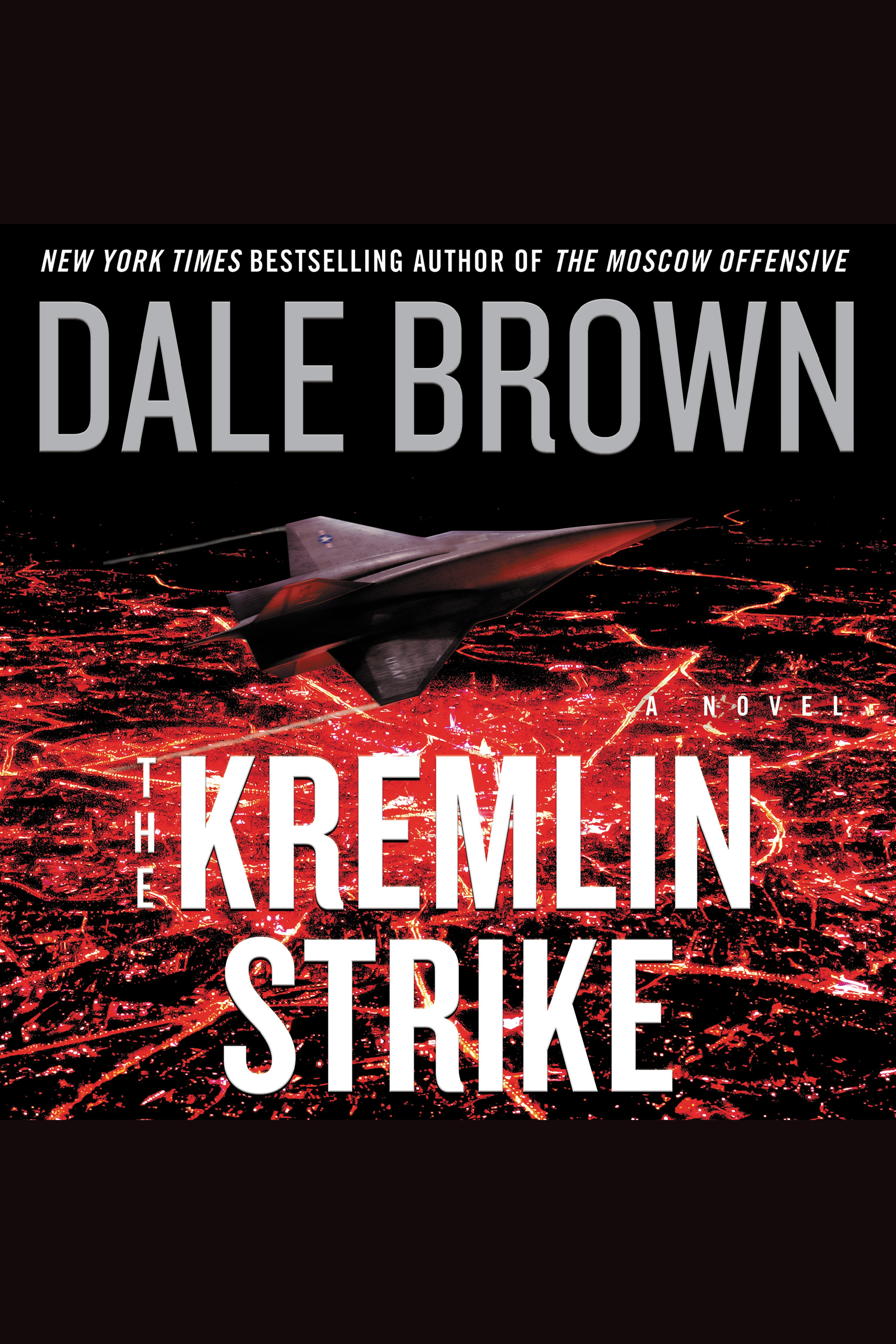 Kremlin Strike, The A Novel