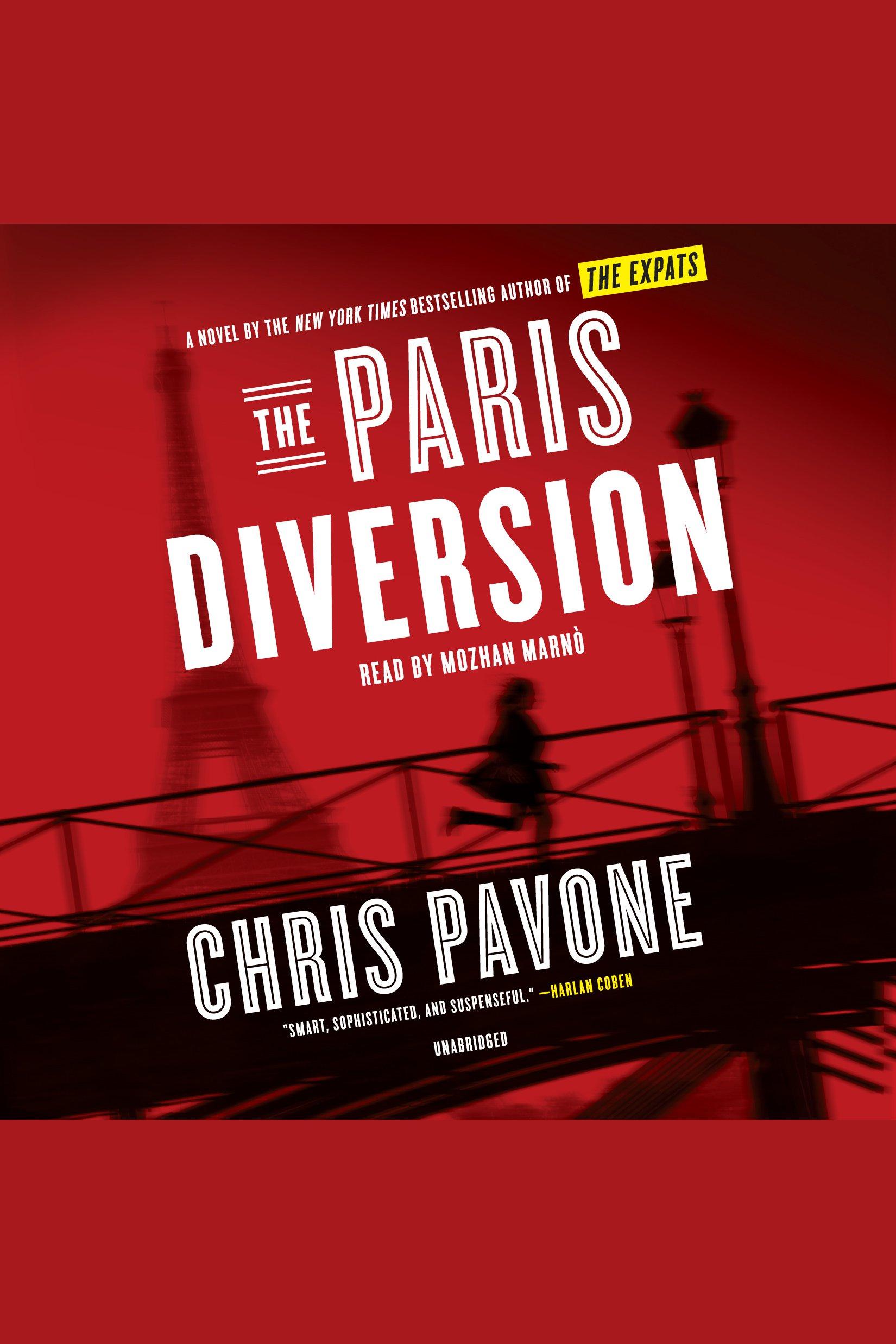 Paris Diversion, The [electronic resource] : A Novel