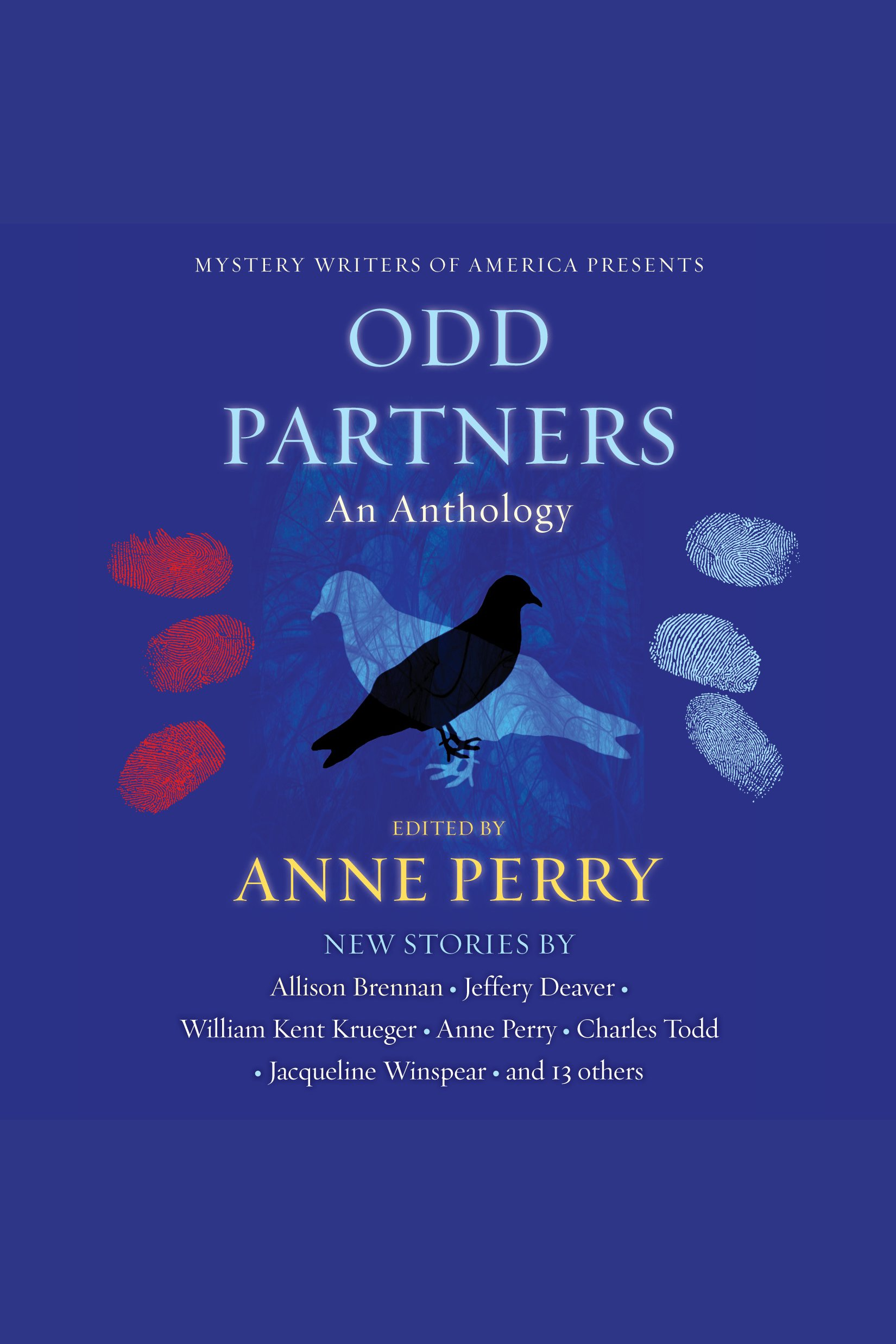 Odd Partners An Anthology